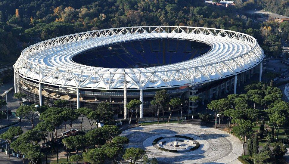 All Olimpico Di Roma La Partita Inaugurale Di Euro 2020 Malago Scelta Dell Uefa E Segnale Importante