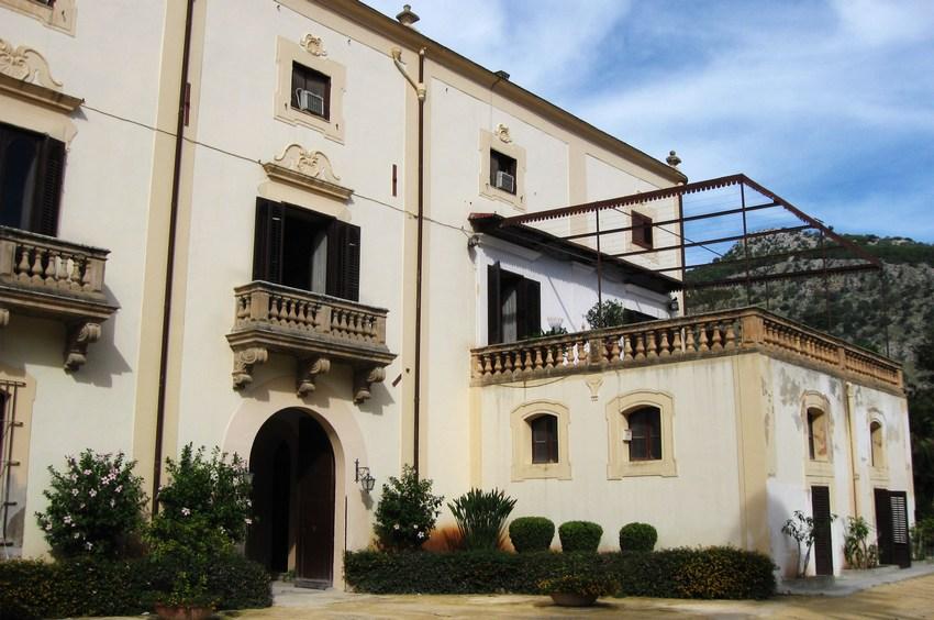 Villa Fatta Palermo