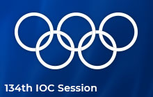 134th IOC Session
