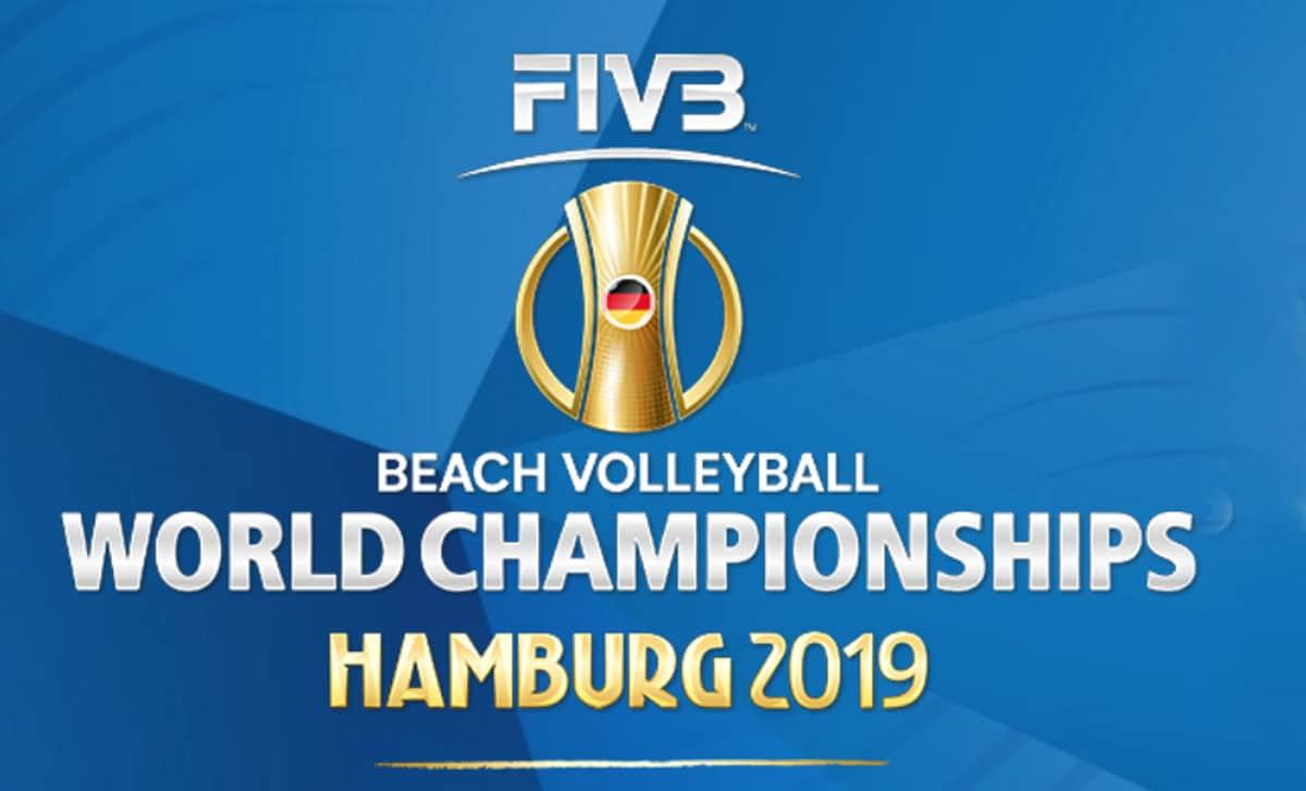 Calendario Qualificazioni Mondiali 2020 Pdf.Al Via Ad Amburgo I Campionati Mondiali 2019 Federvolley