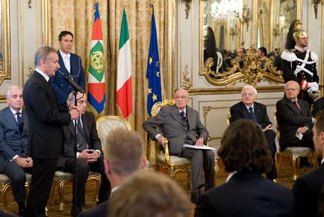 Discorso-Petrucci