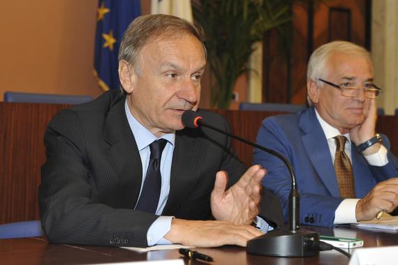 Libro Bianco dello Sport - Italia 2020
