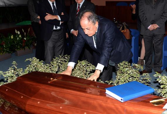 052 franco gallo presidente della corte costituzionale