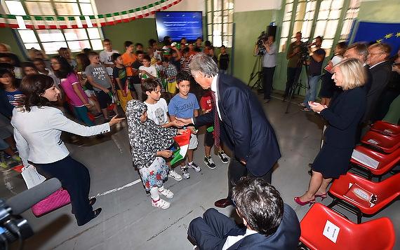 Coni Sport di Classe Foto Mezzelani GMT017