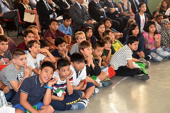 Coni Sport di Classe Foto Mezzelani GMT029