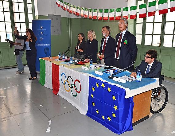 Coni Sport di Classe Foto Mezzelani GMT042
