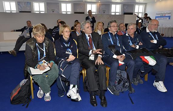 conferenza casa italia foto mezzelani gmt 029