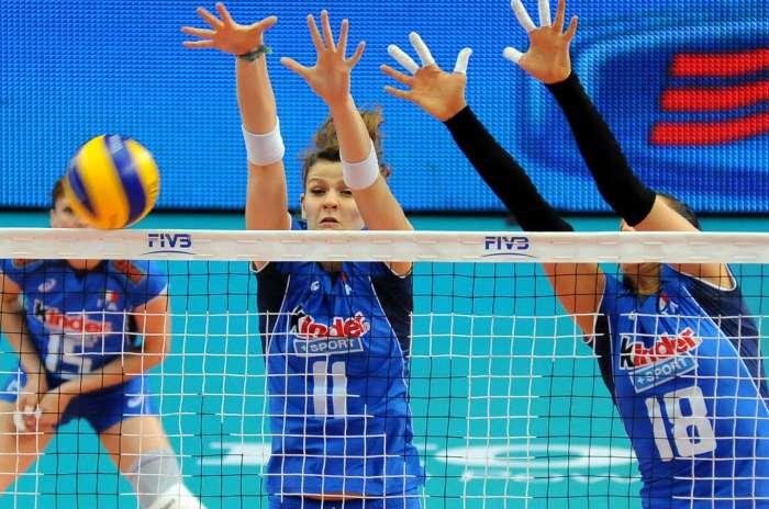 Italia - Azerbaijan 01