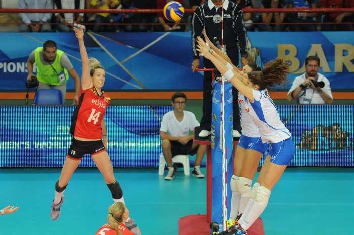 Italia - Belgio 06