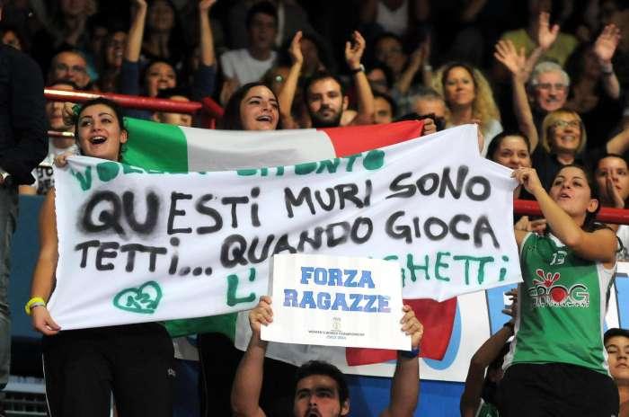 Italia - Belgio 10