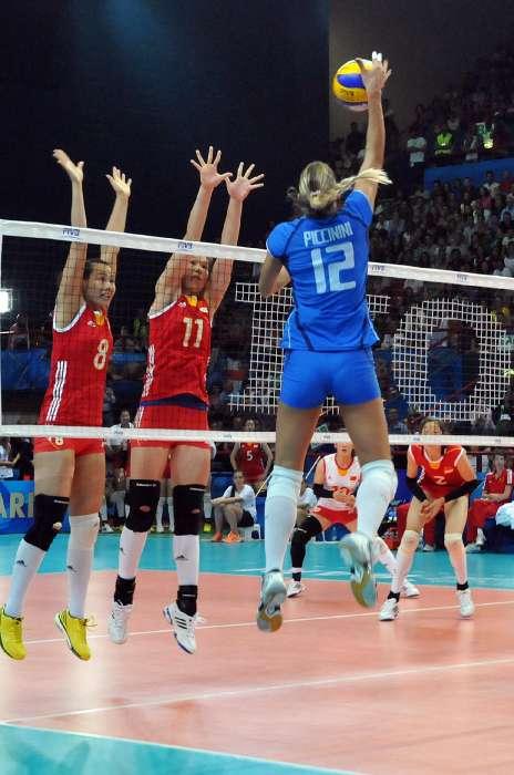 Pallavolo_Mondiali_Italia_Cina_Piccinini