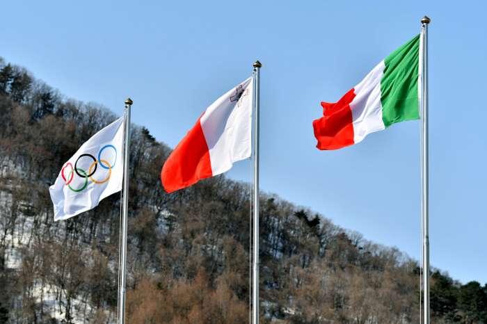 34 Welcome Ceremony Ferraro-Pagliaricci - GMT