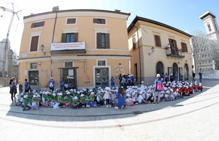 Norcia 5 Giugno Foto Luca Pagliaricci002