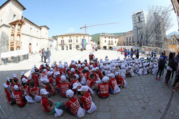 Norcia 5 Giugno Foto Luca Pagliaricci004