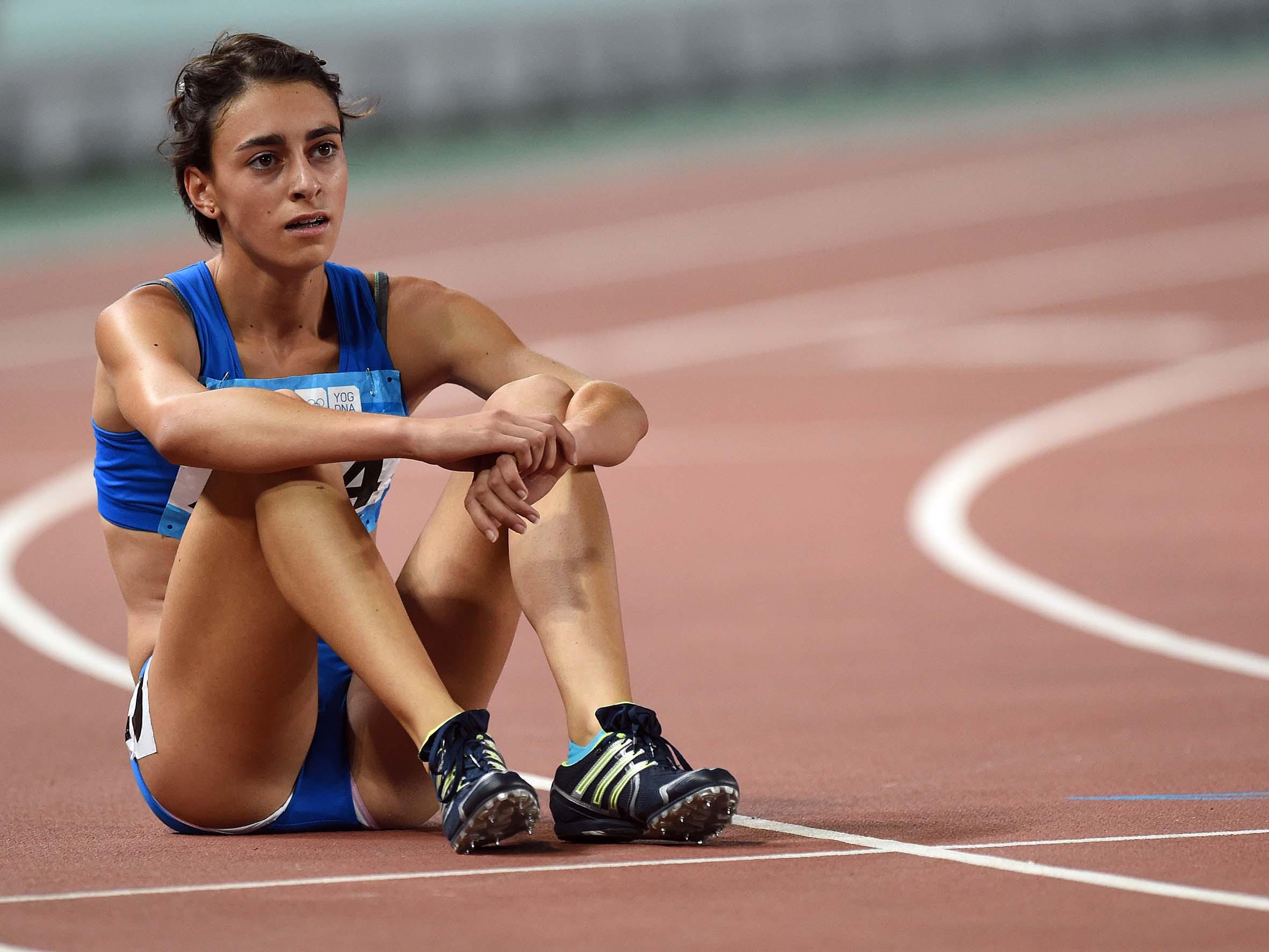 Atletica donne 400 metri 06