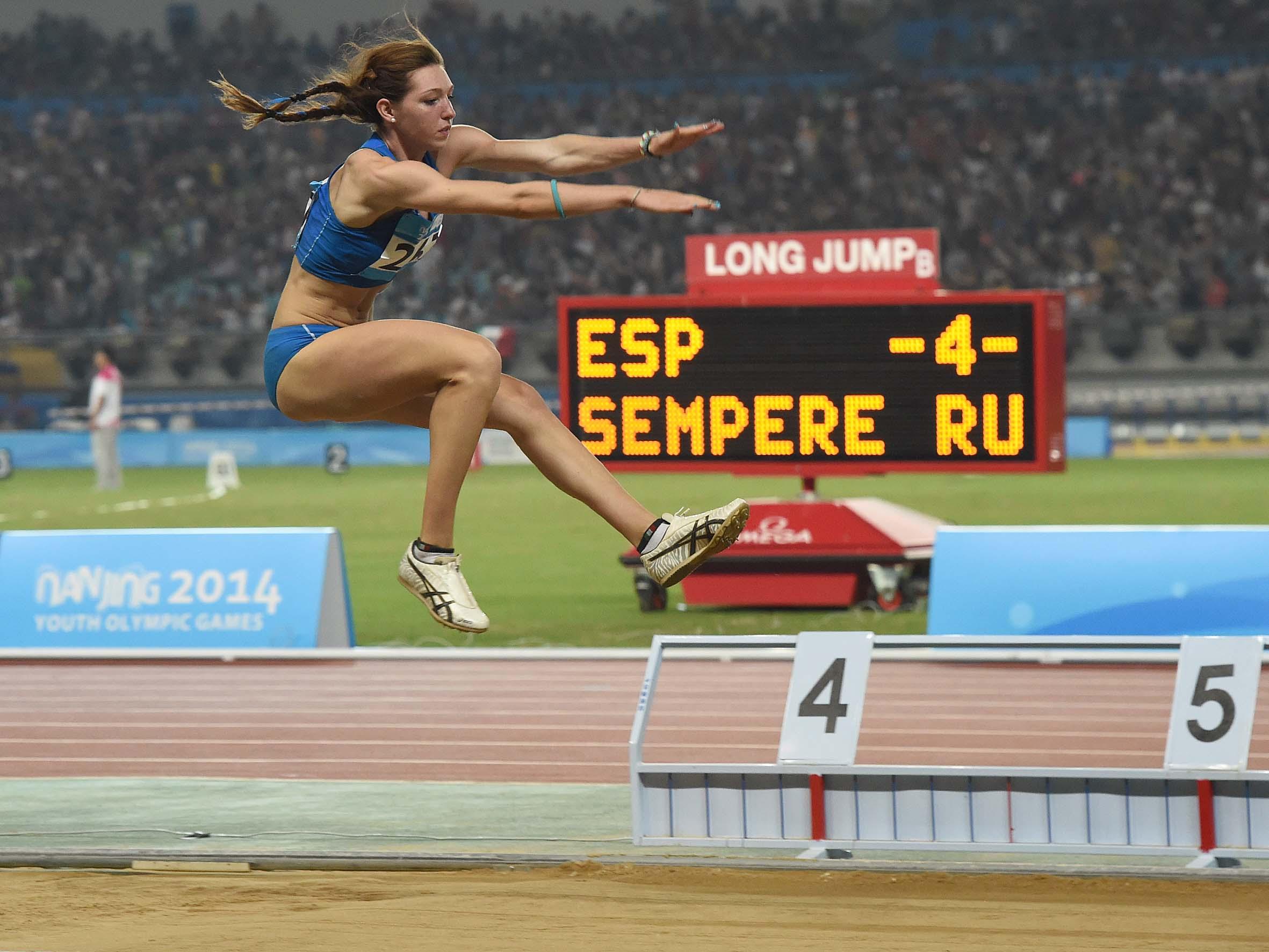 Atletica Femminile 13