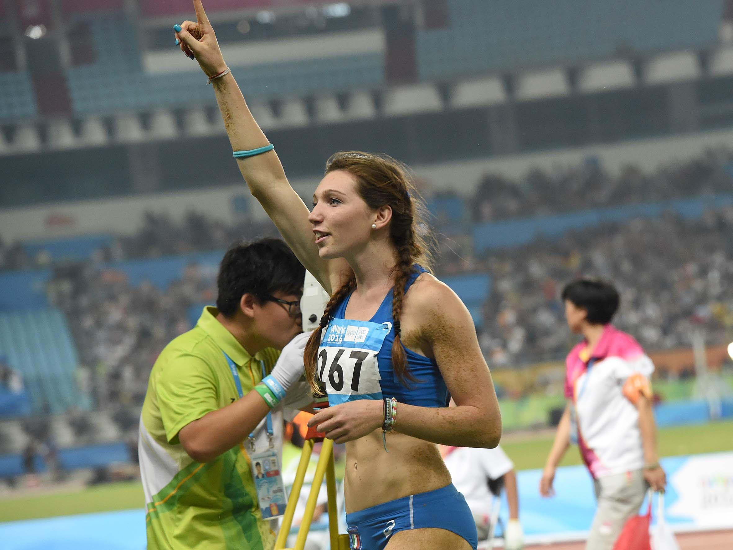 Atletica Femminile 14