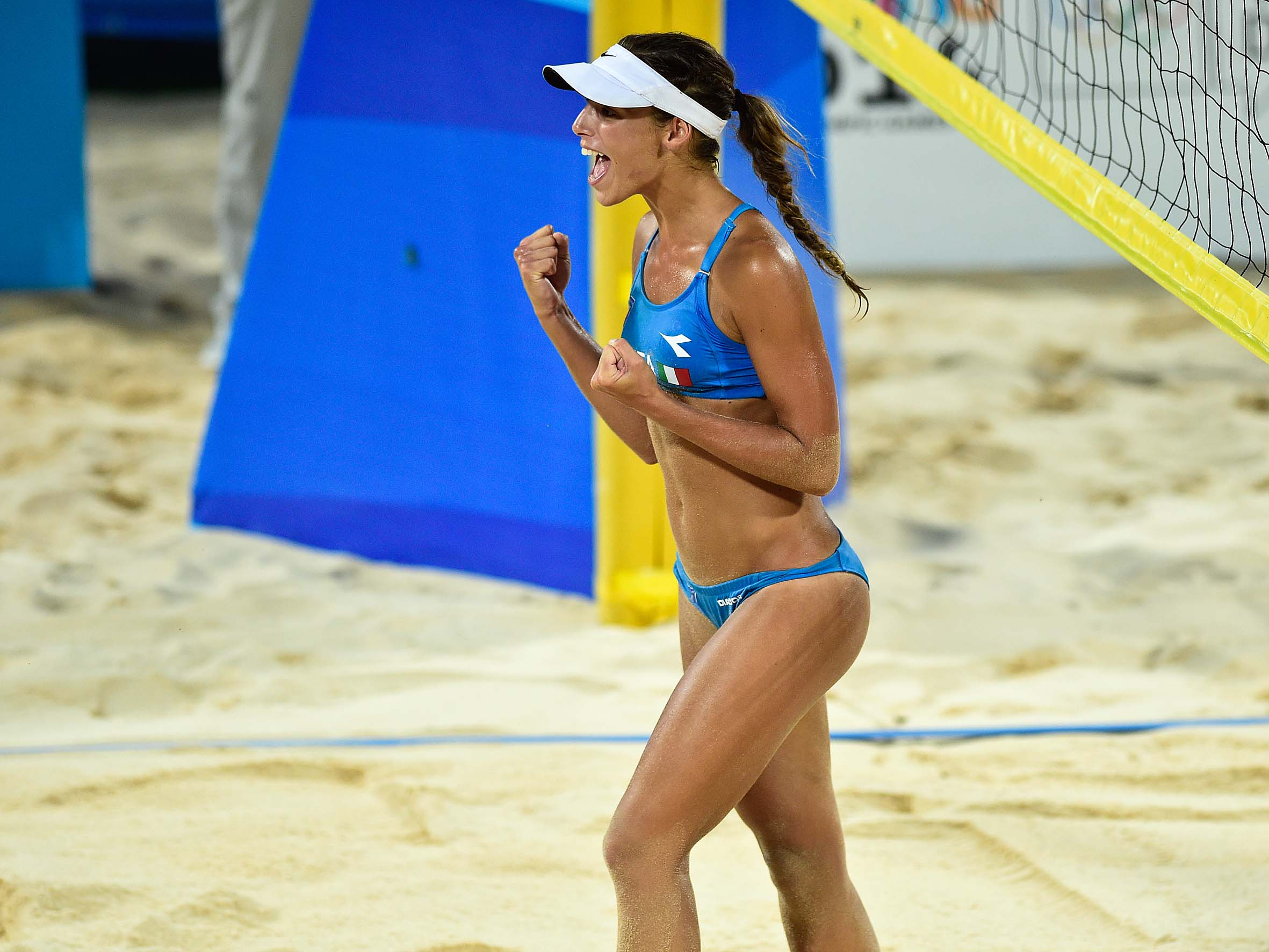 Beach Volley Femminile 02