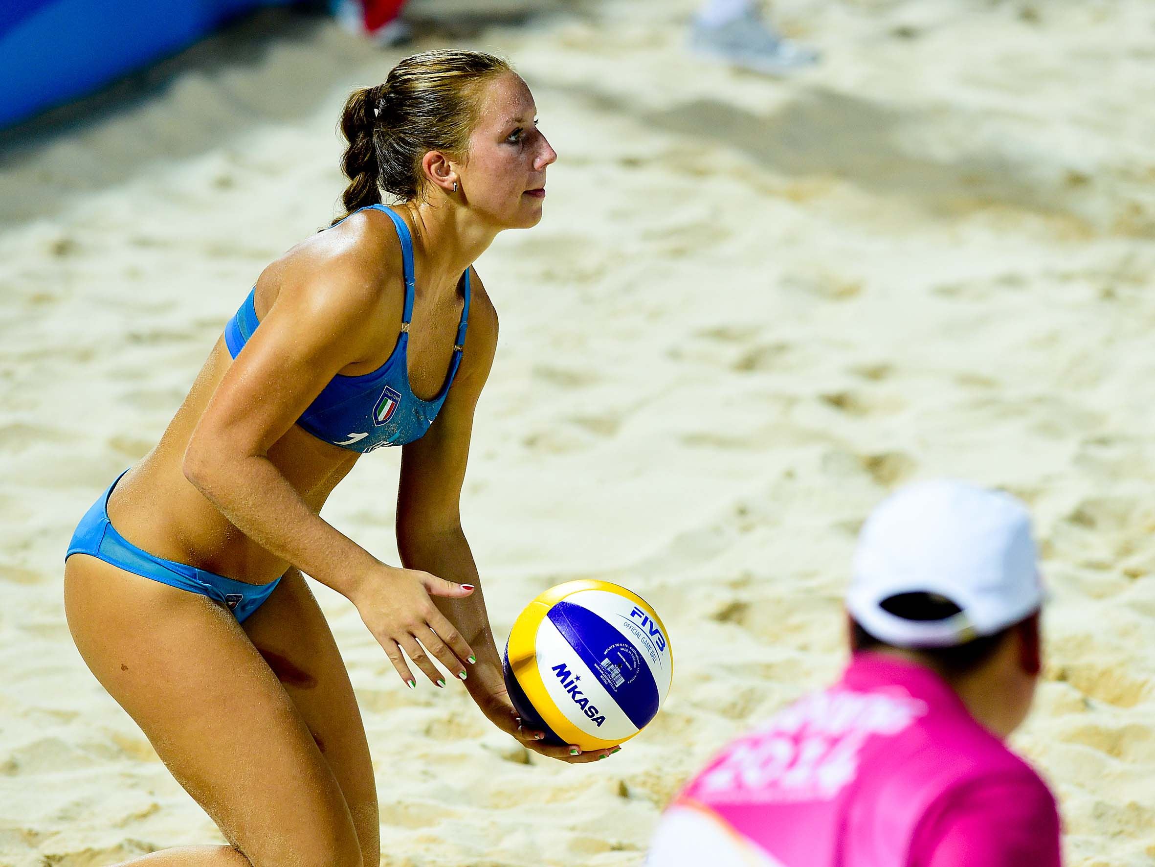 Beach Volley Femminile 03