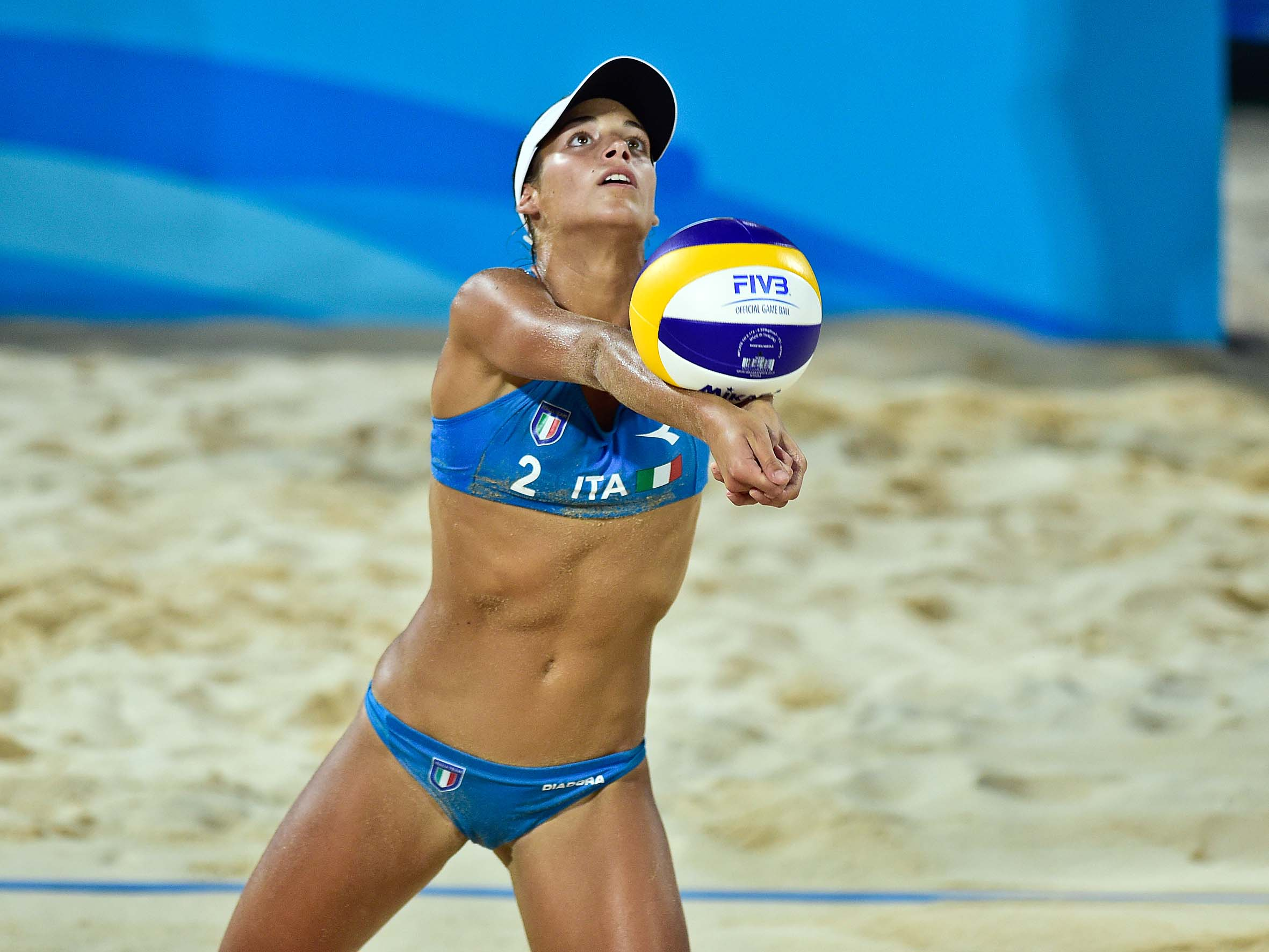 Beach Volley Femminile 04