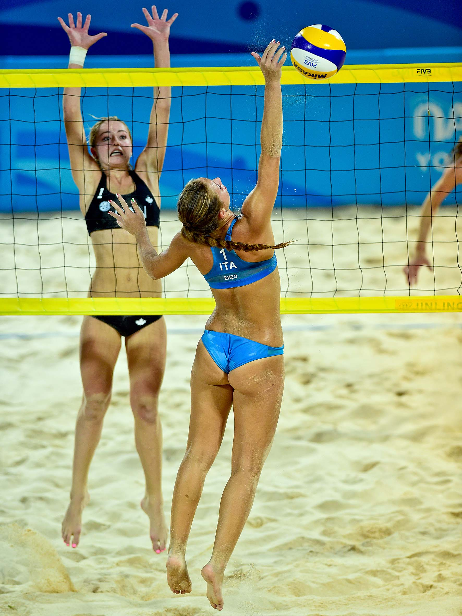 Beach Volley Femminile 05