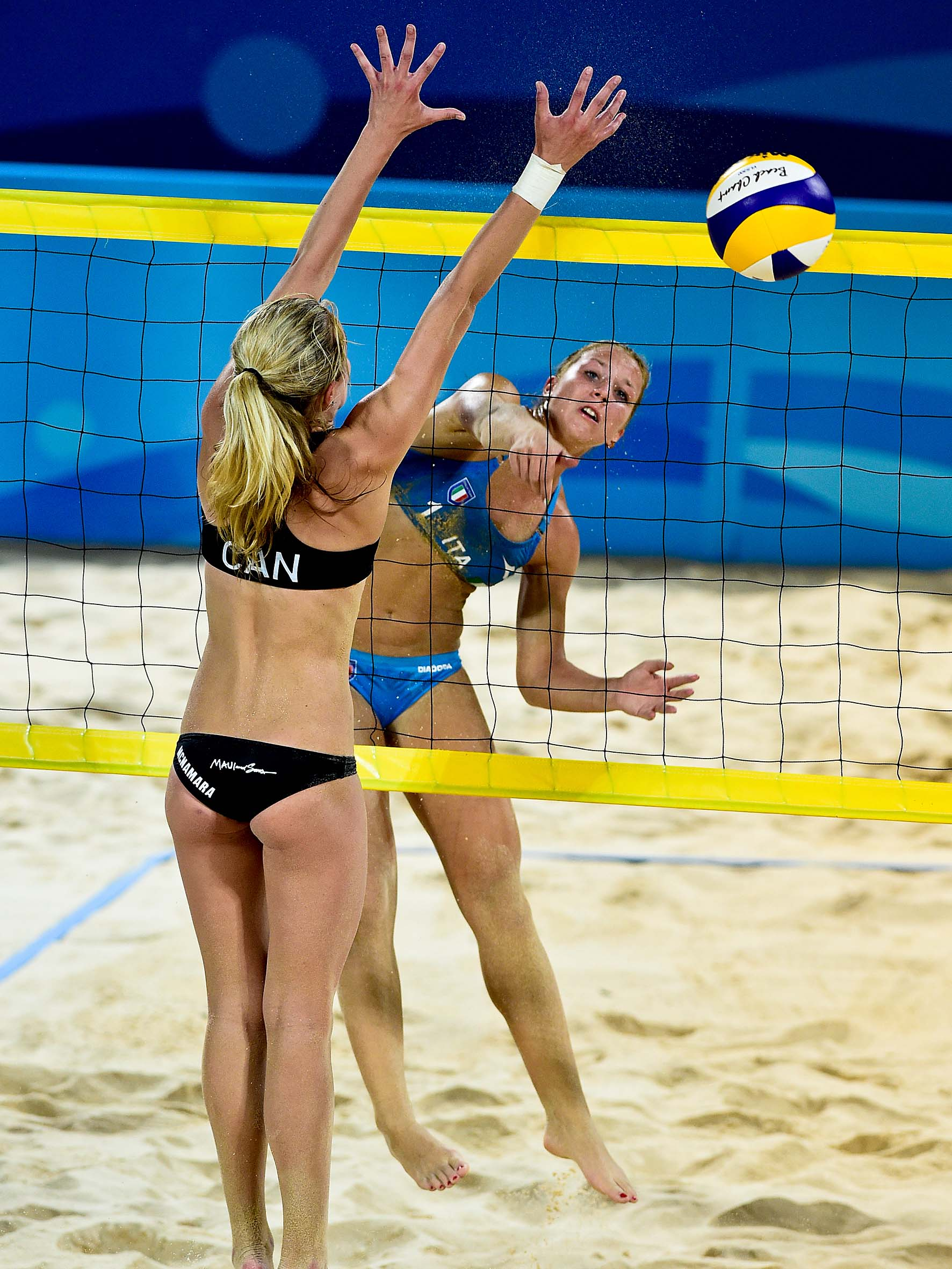 Beach Volley Femminile 06