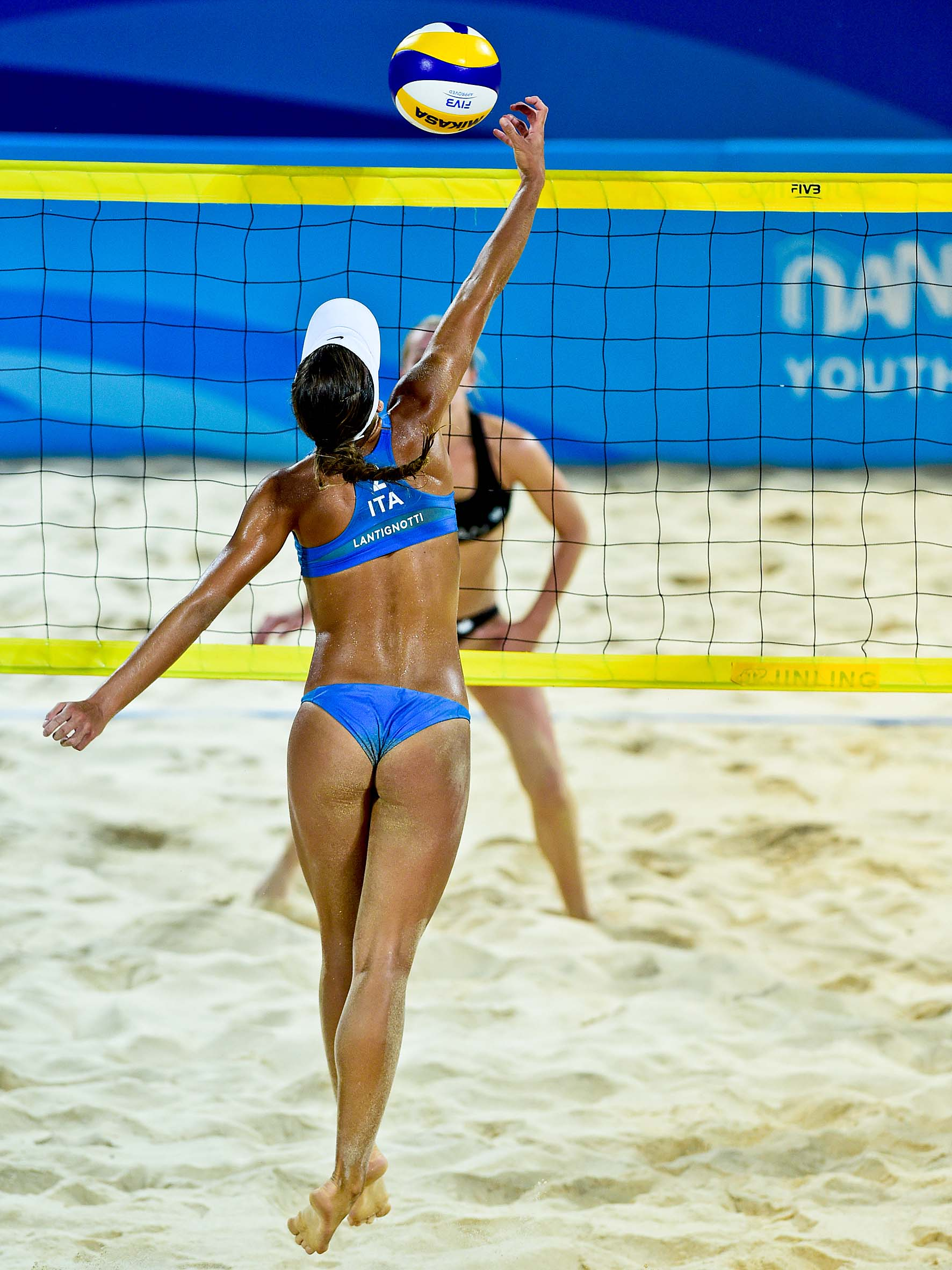 Beach Volley Femminile 07