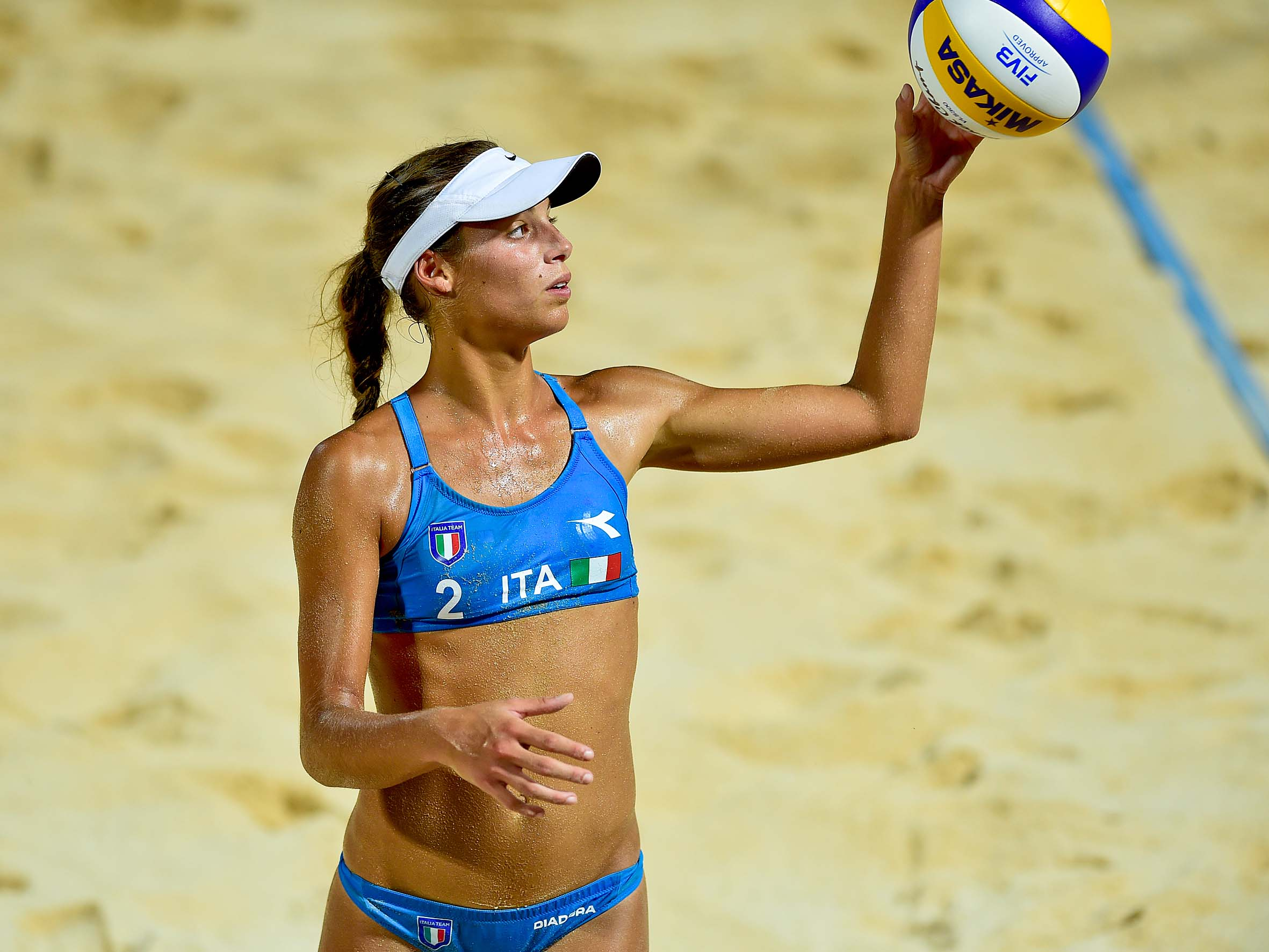 Beach Volley Femminile 08