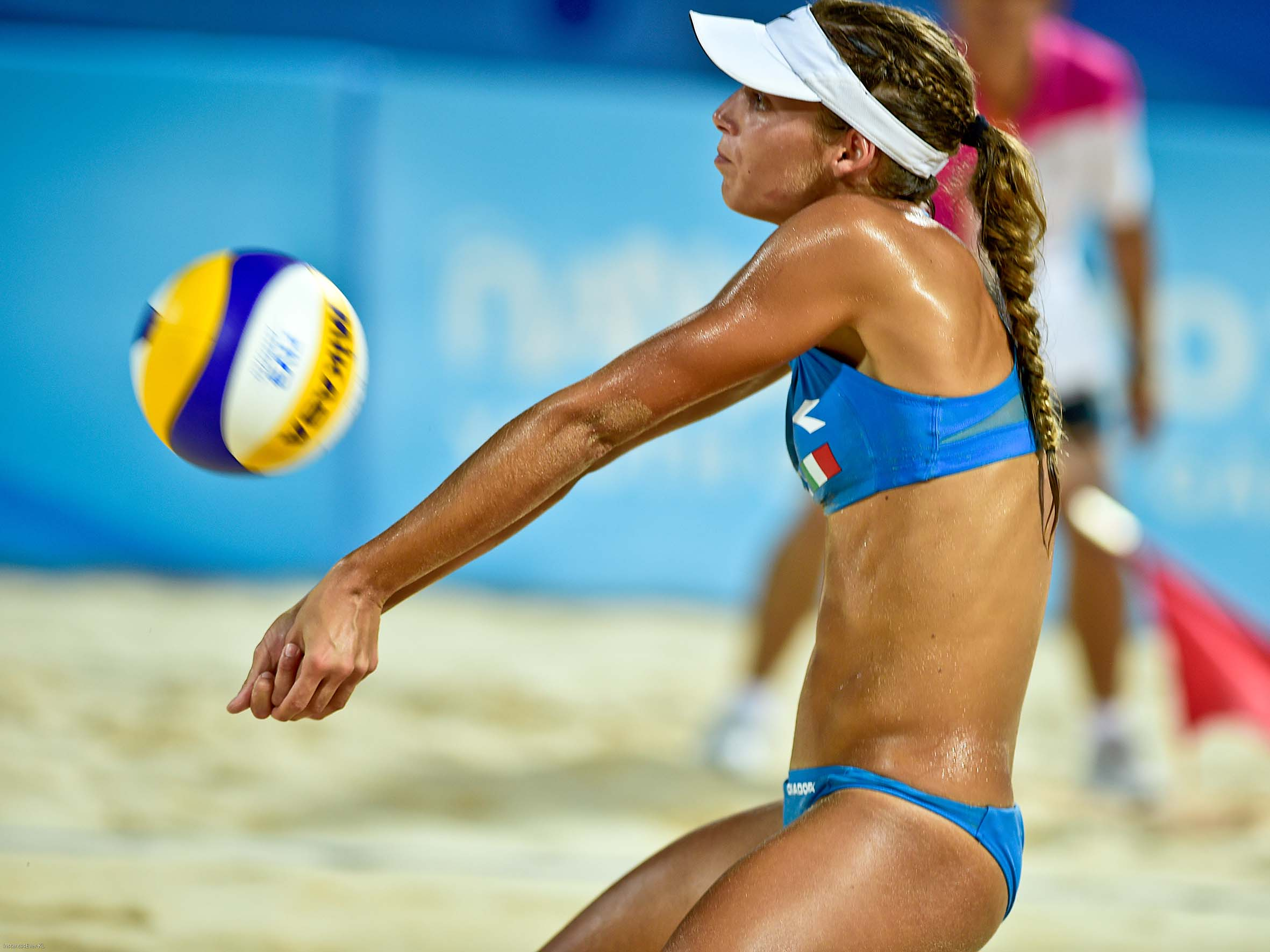 Beach Volley Femminile 09