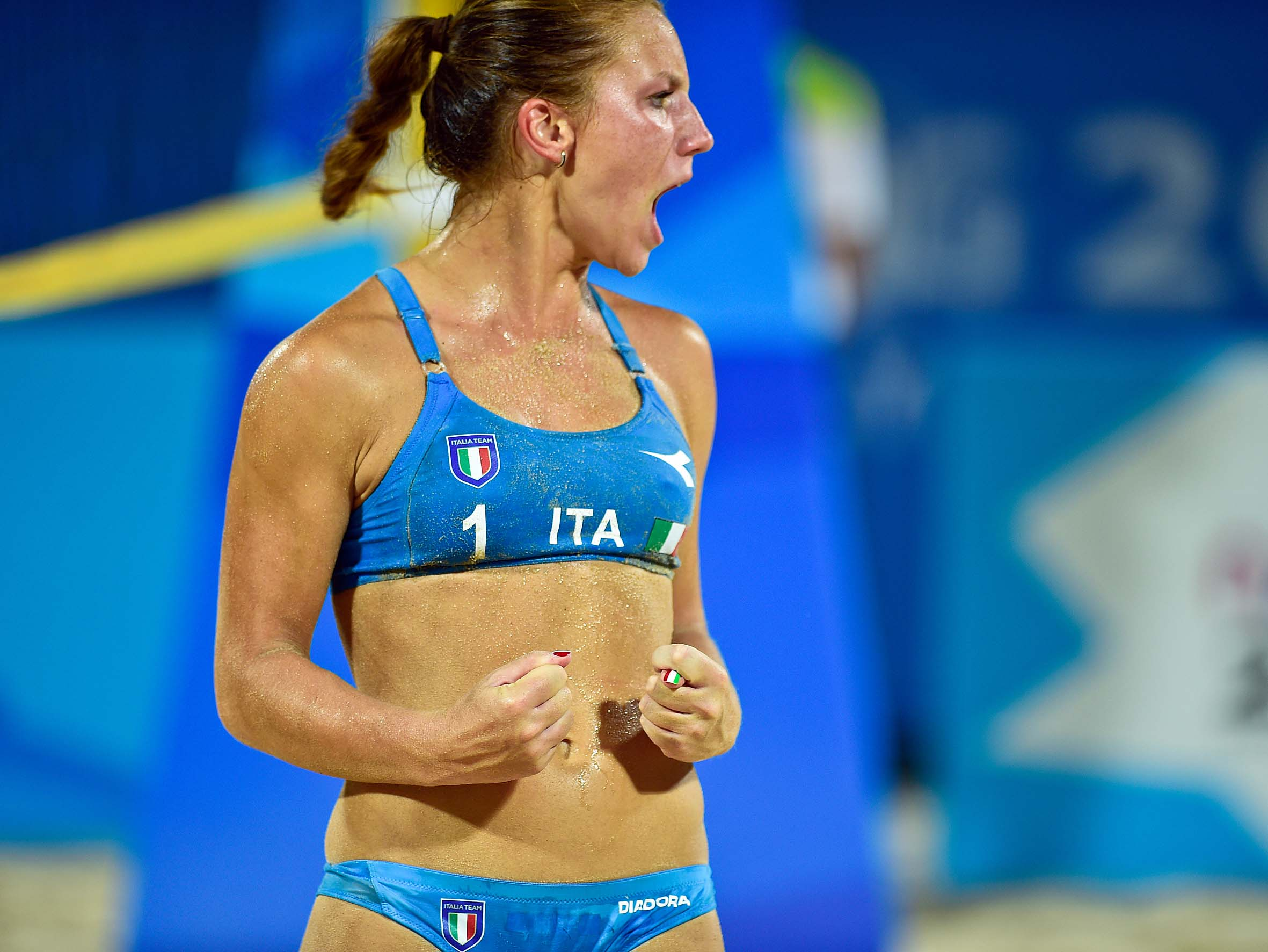 Beach Volley Femminile 10