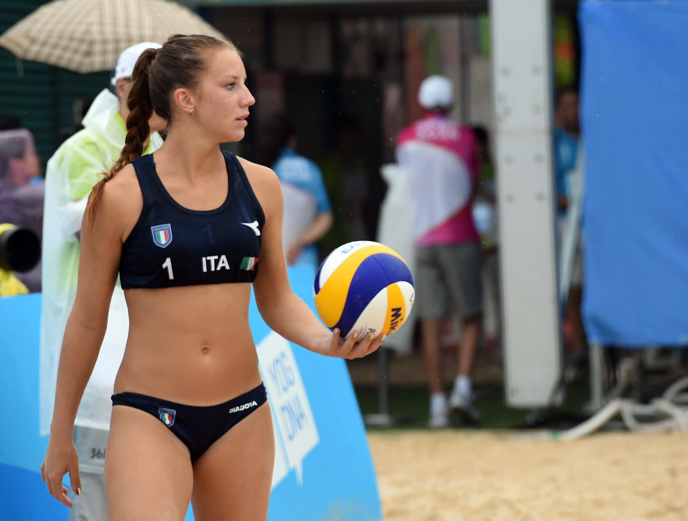 Beach Volley Femminile 12