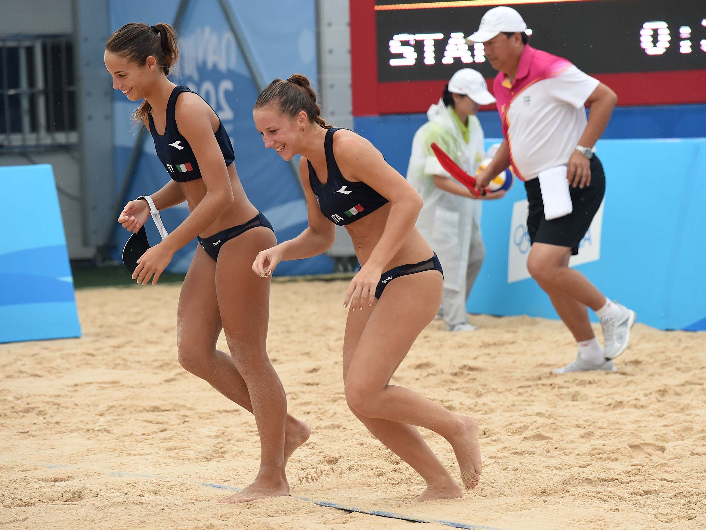 Beach Volley Femminile 15