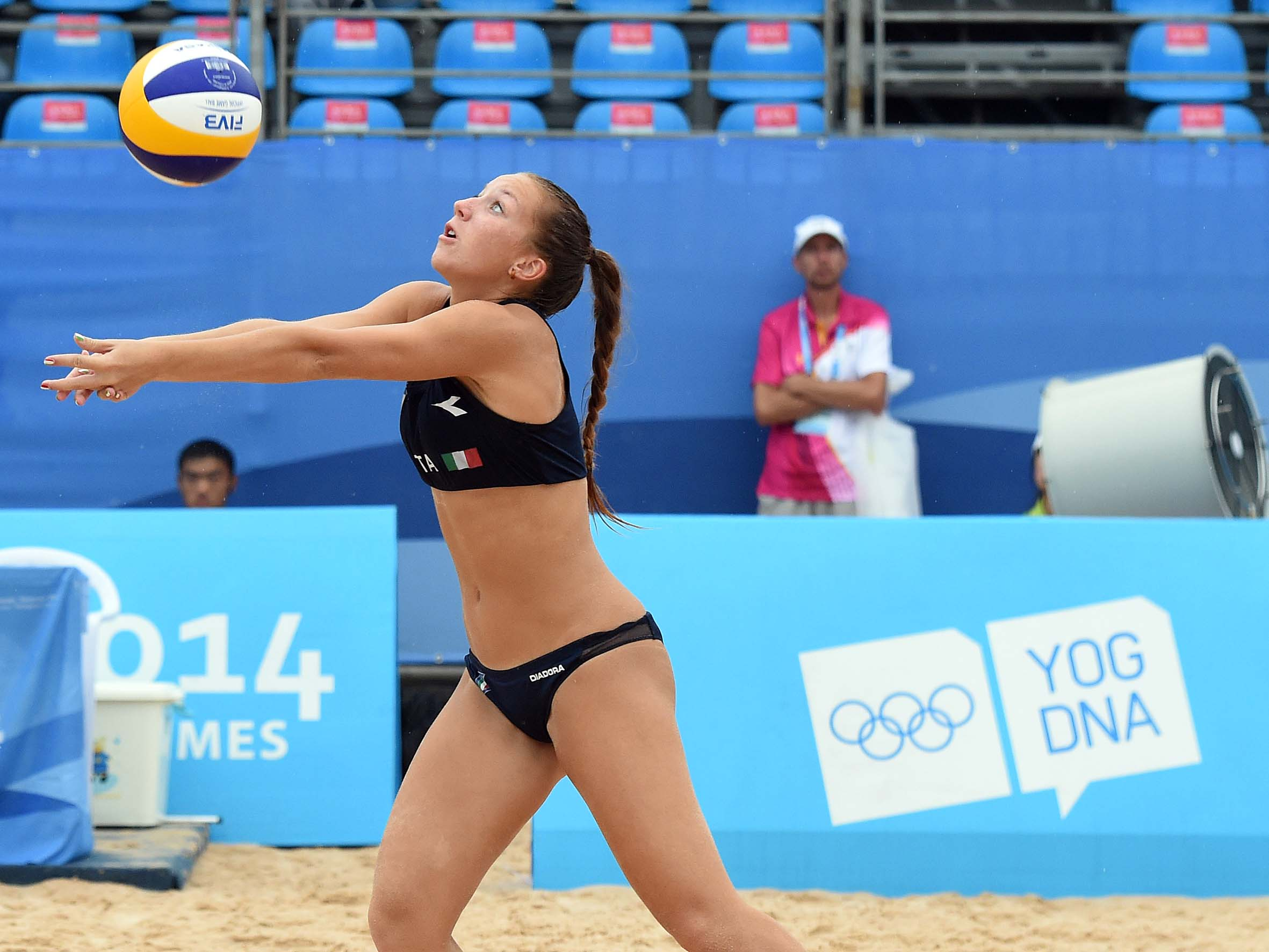 Beach Volley Femminile 17