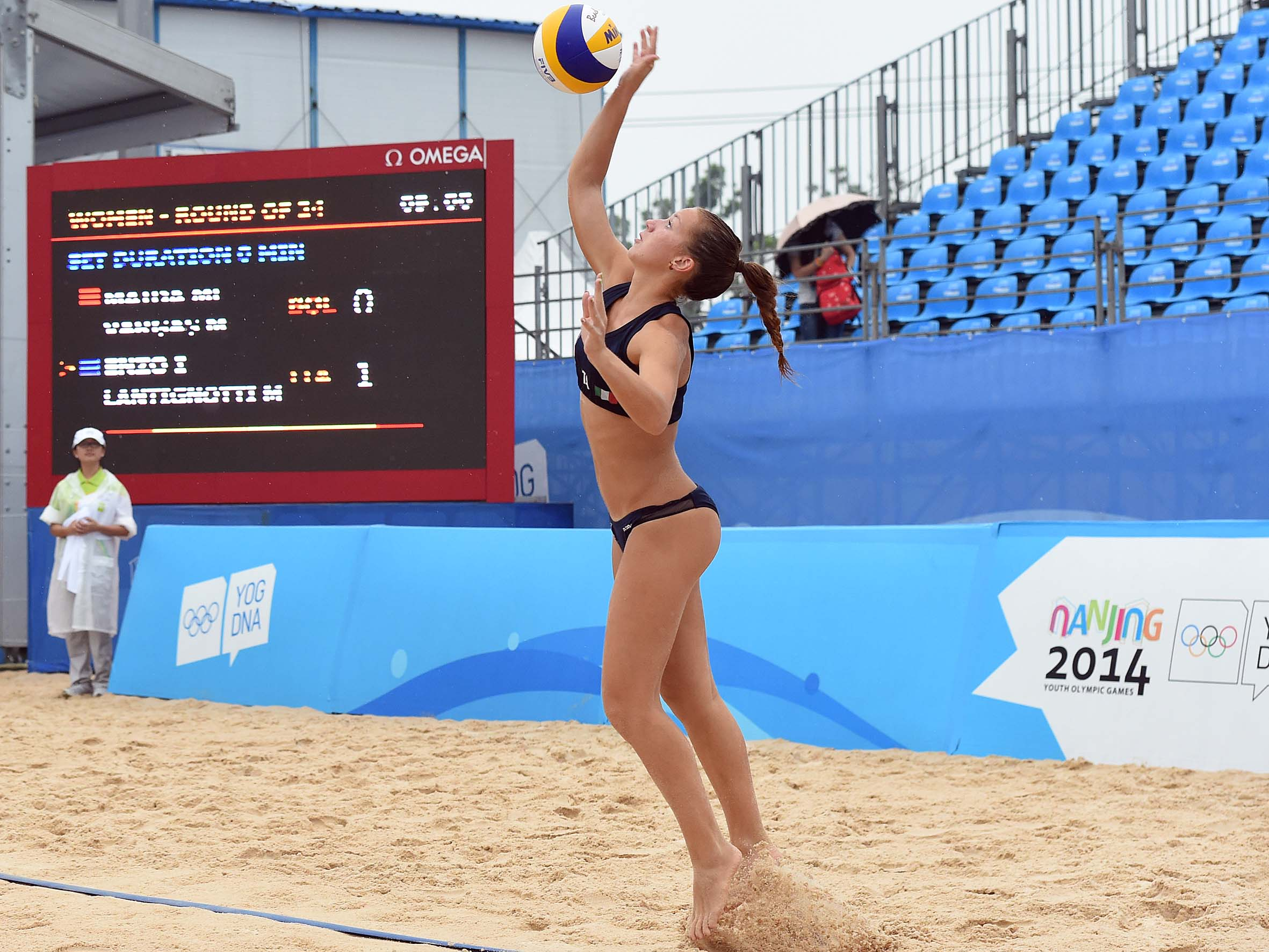 Beach Volley Femminile 18