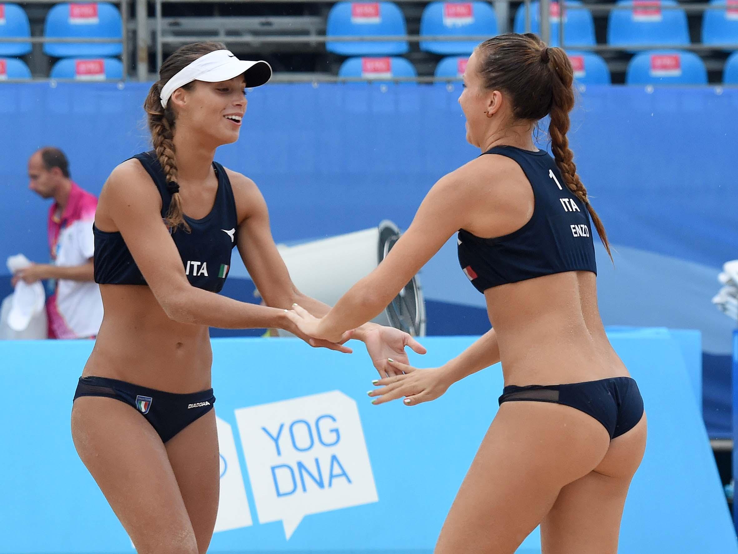 Beach Volley Femminile 20