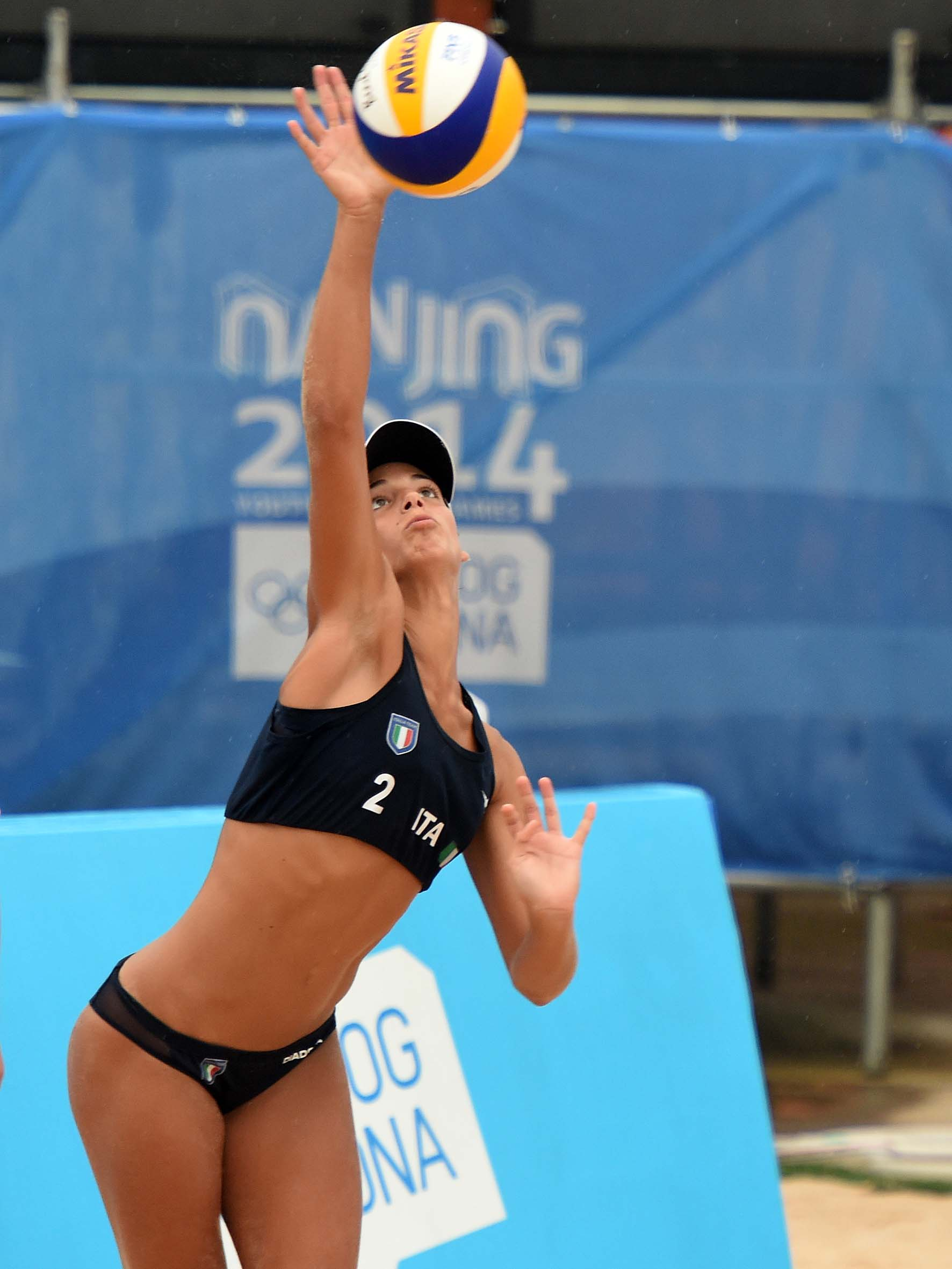 Beach Volley Femminile 23