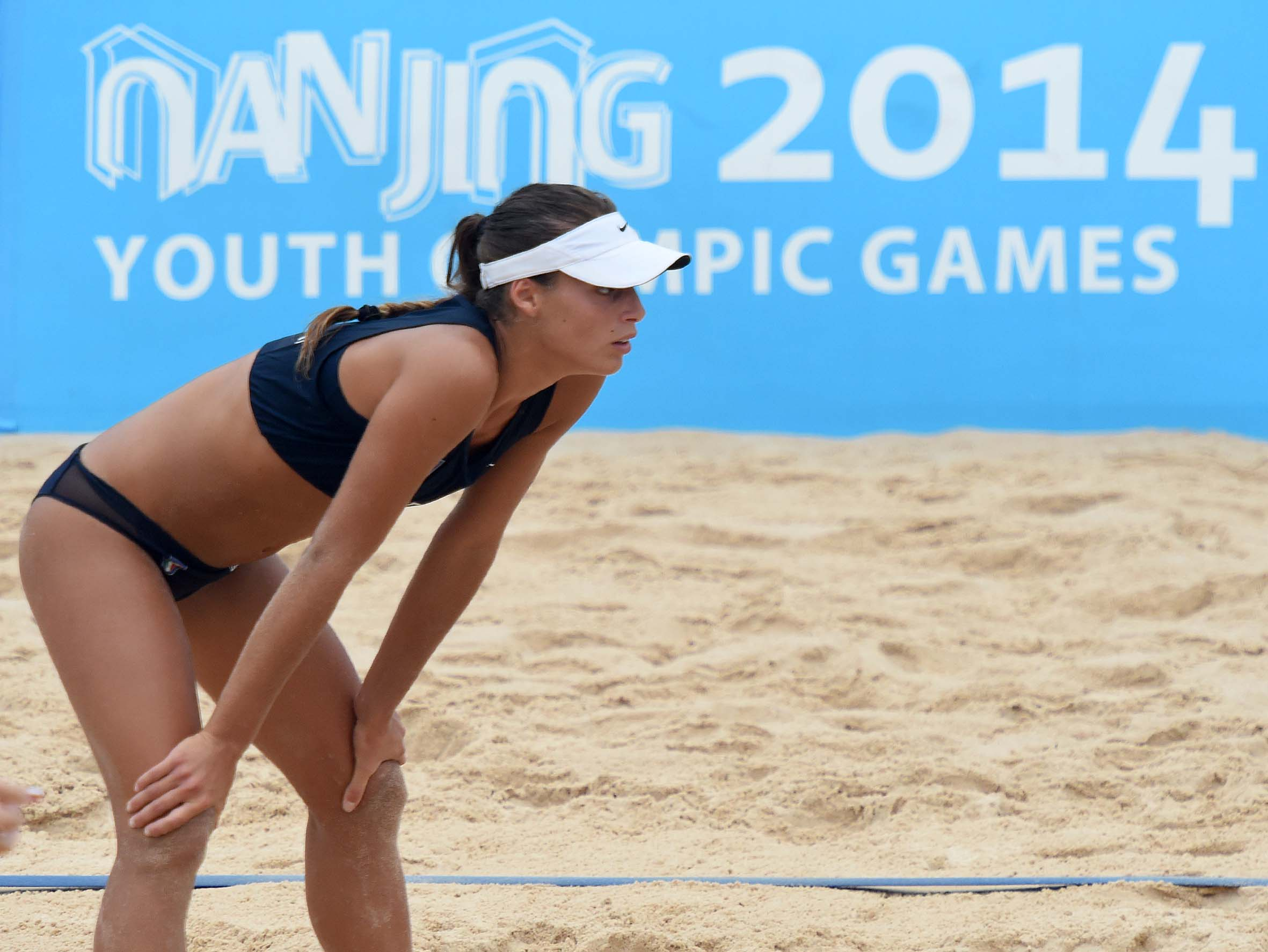 Beach Volley Femminile 24