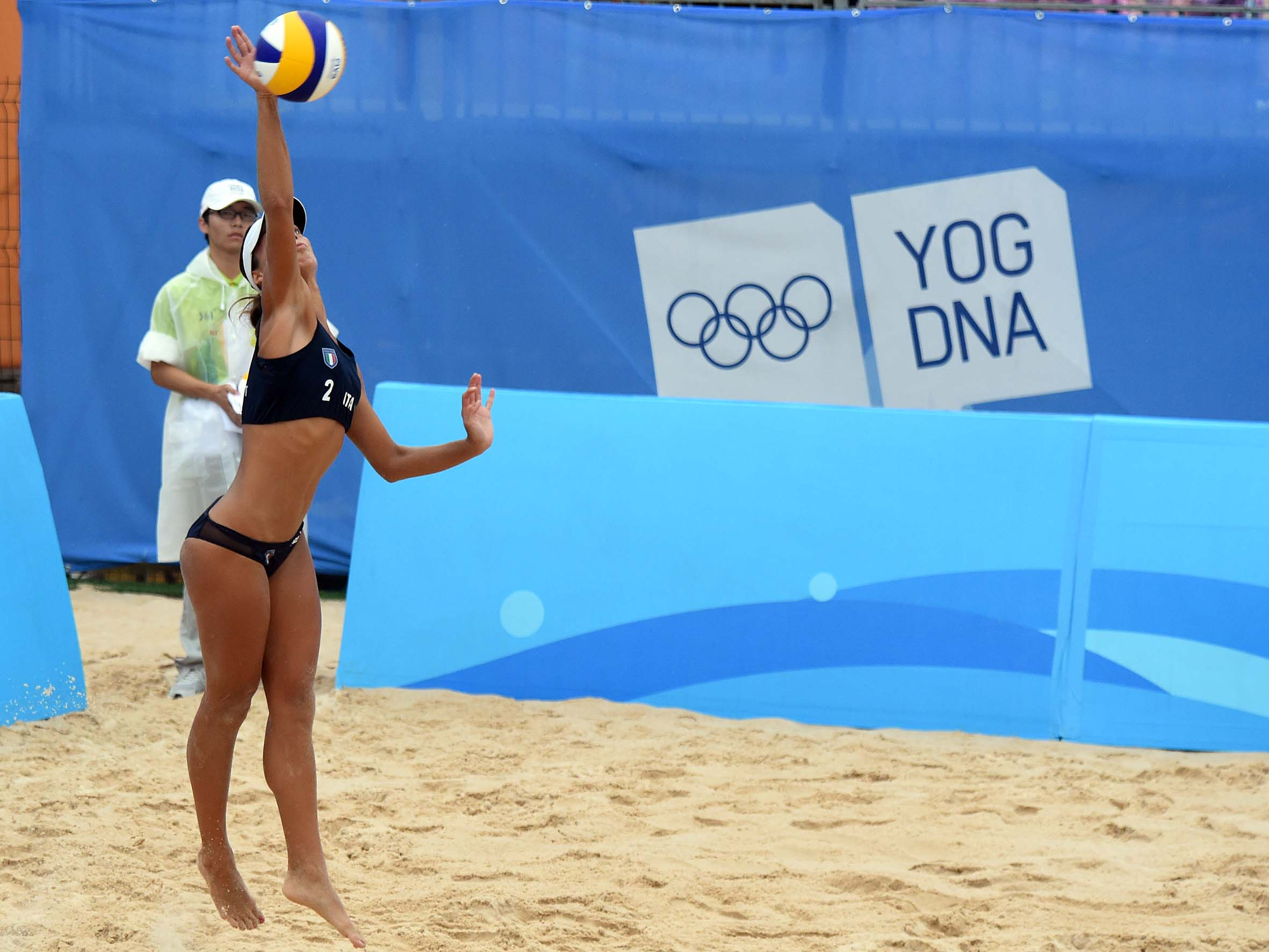 Beach Volley Femminile 25