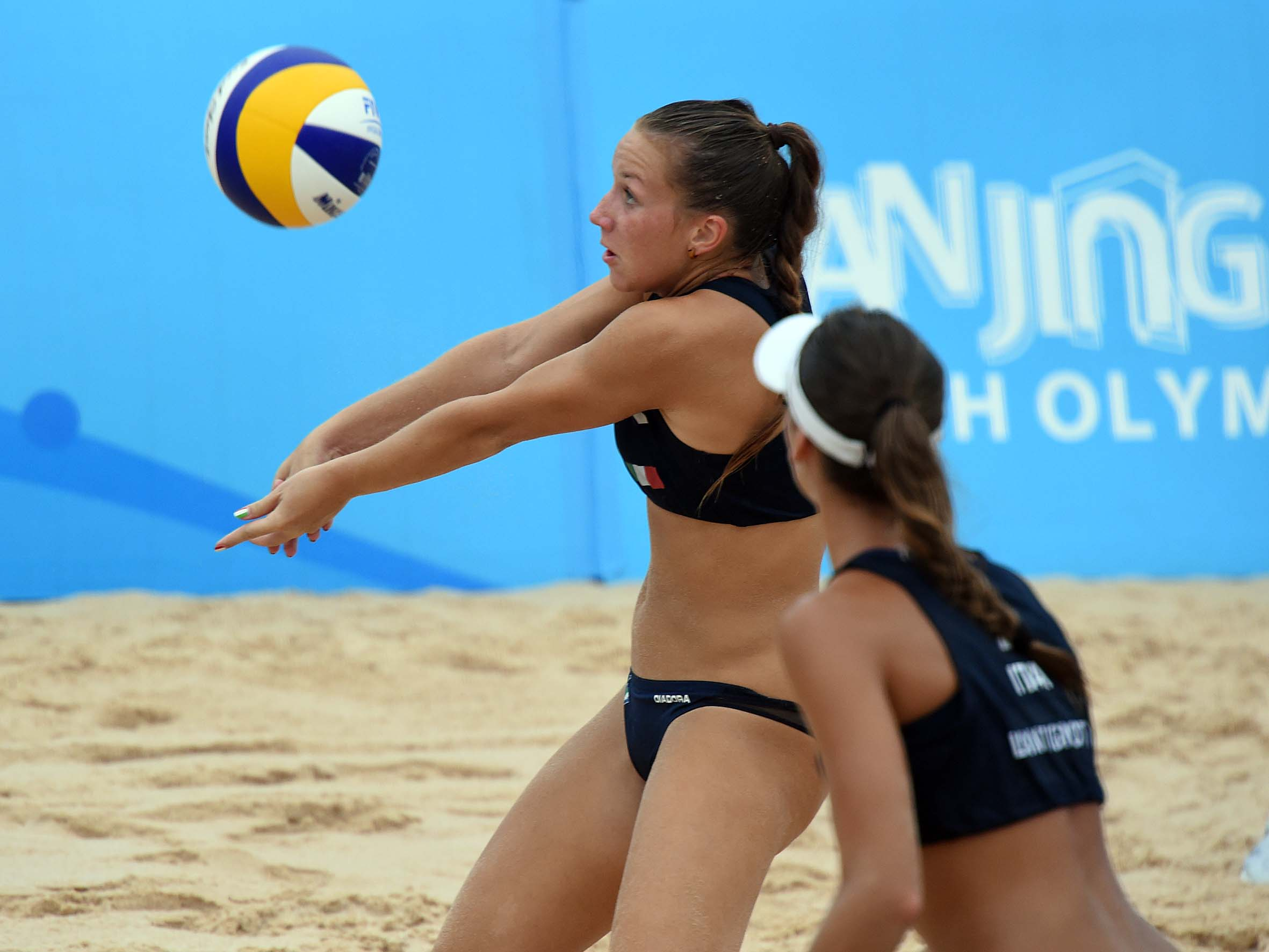 Beach Volley Femminile 26