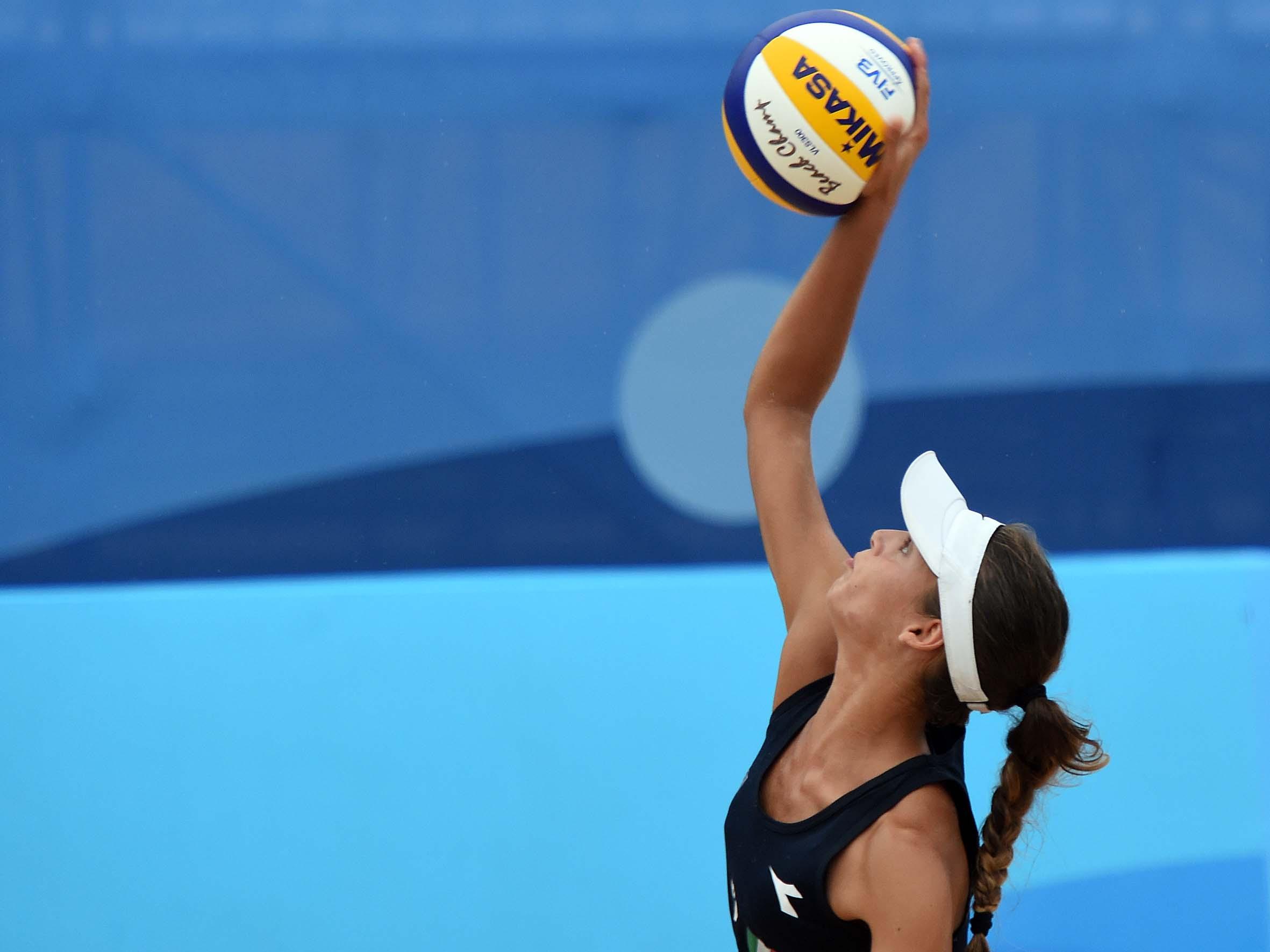 Beach Volley Femminile 27