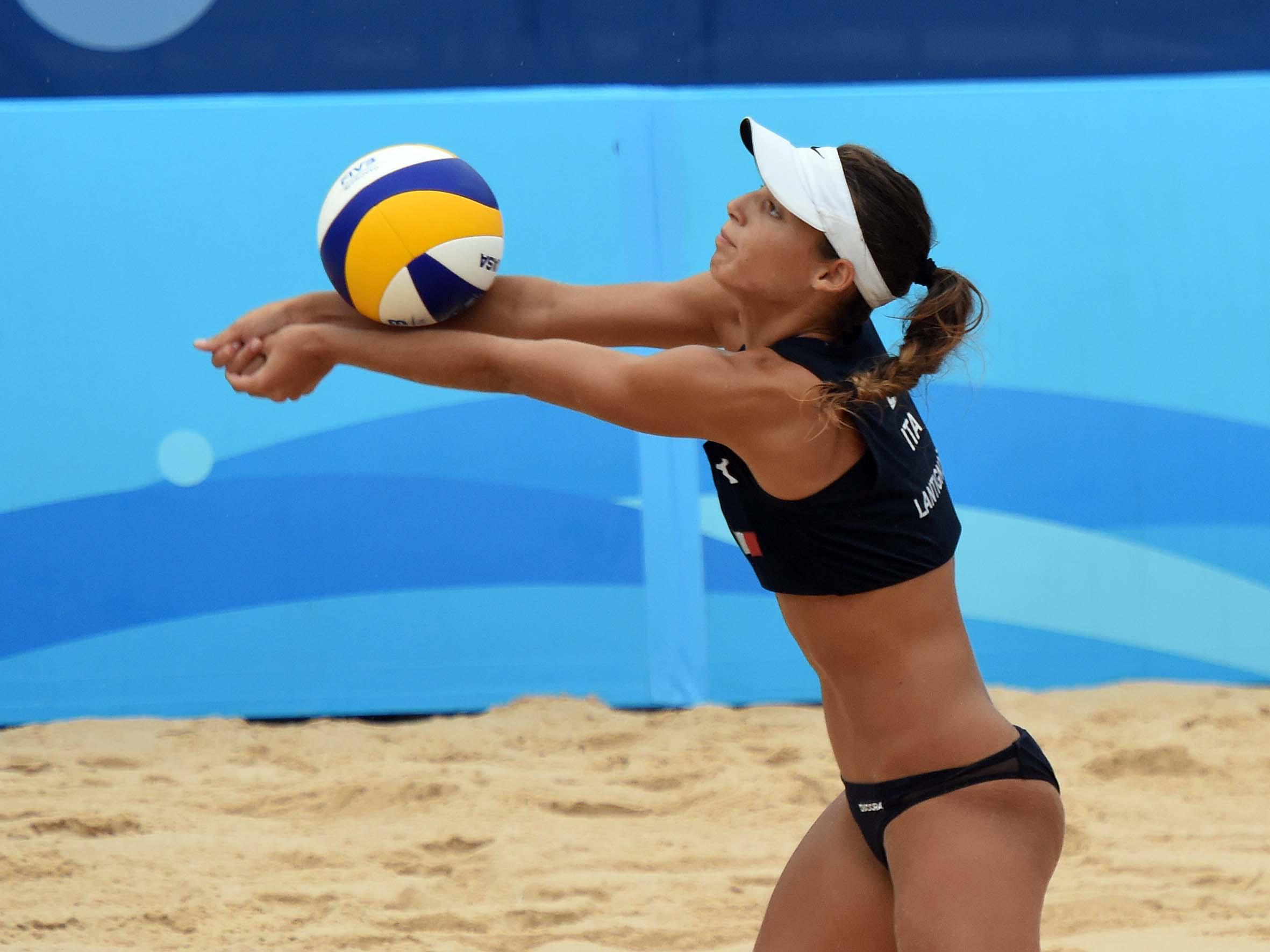 Beach Volley Femminile 28