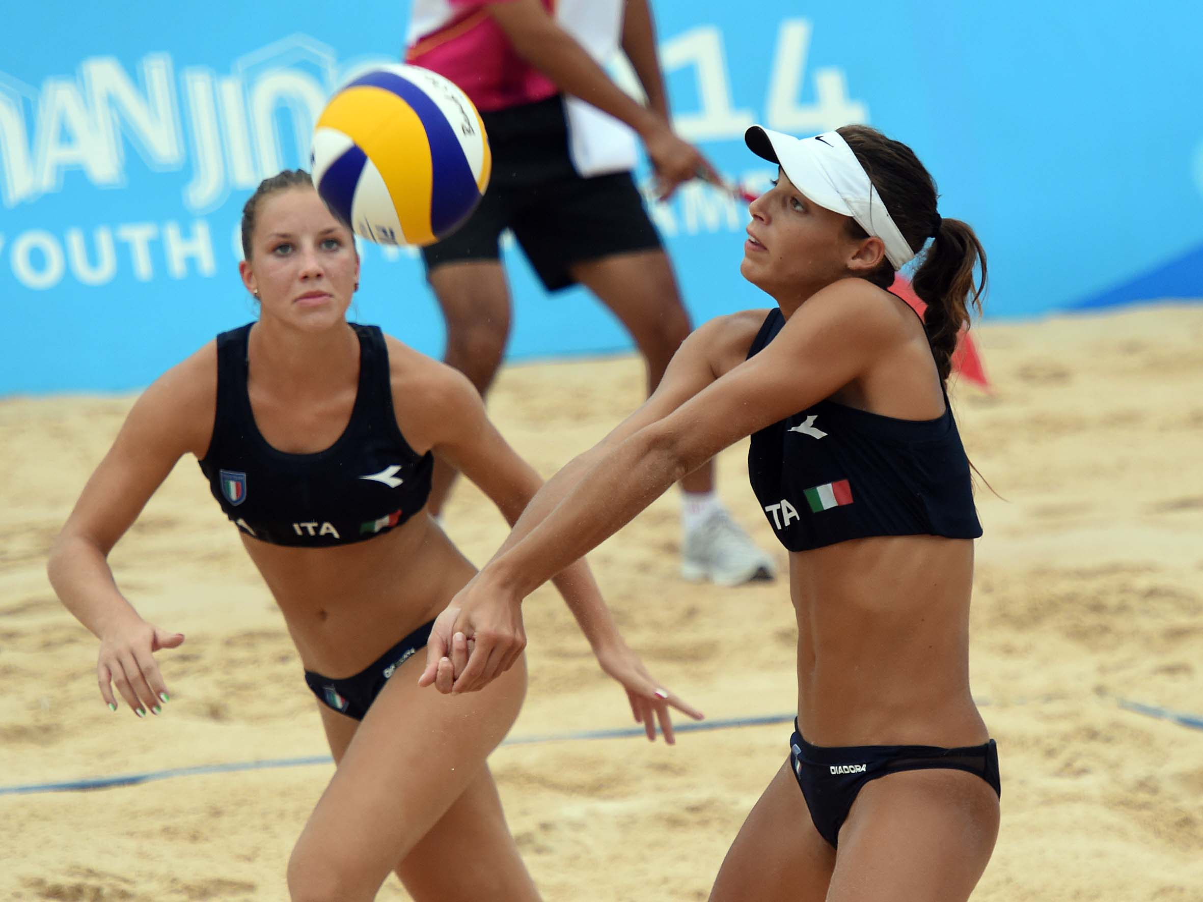 Beach Volley Femminile 29