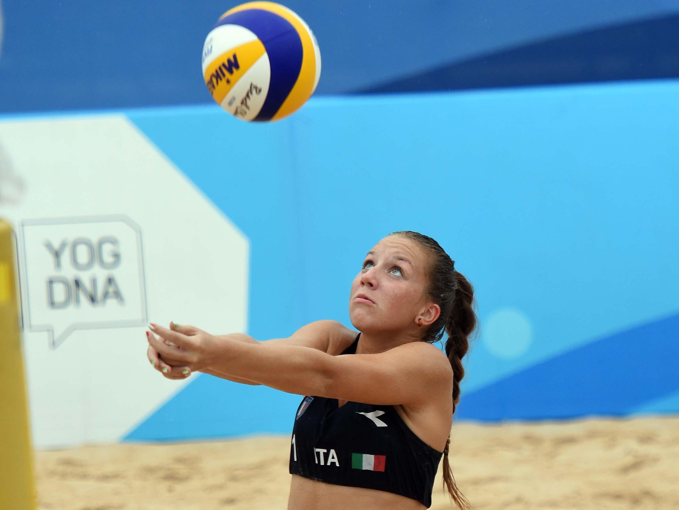 Beach Volley Femminile 31