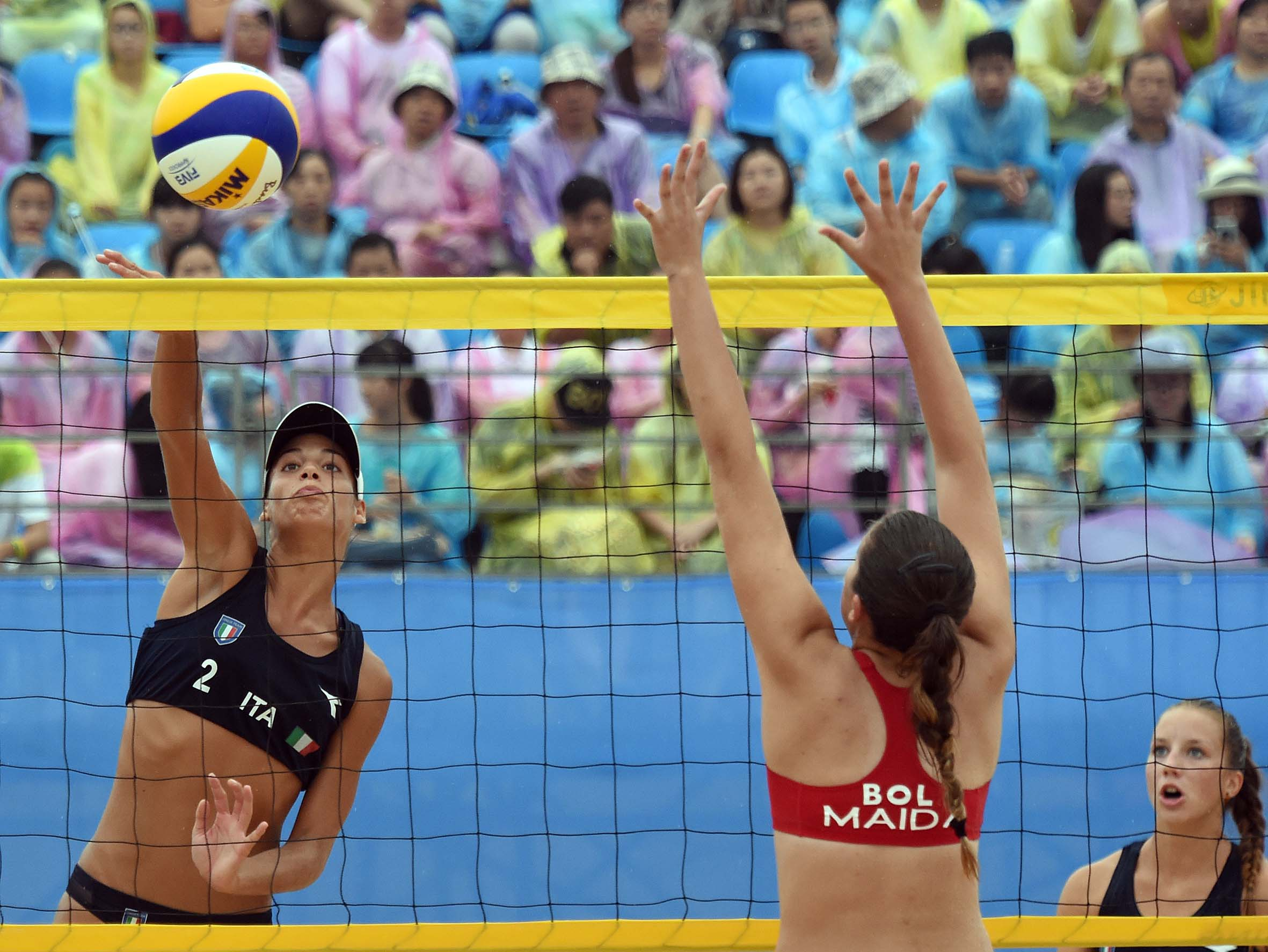 Beach Volley Femminile 33