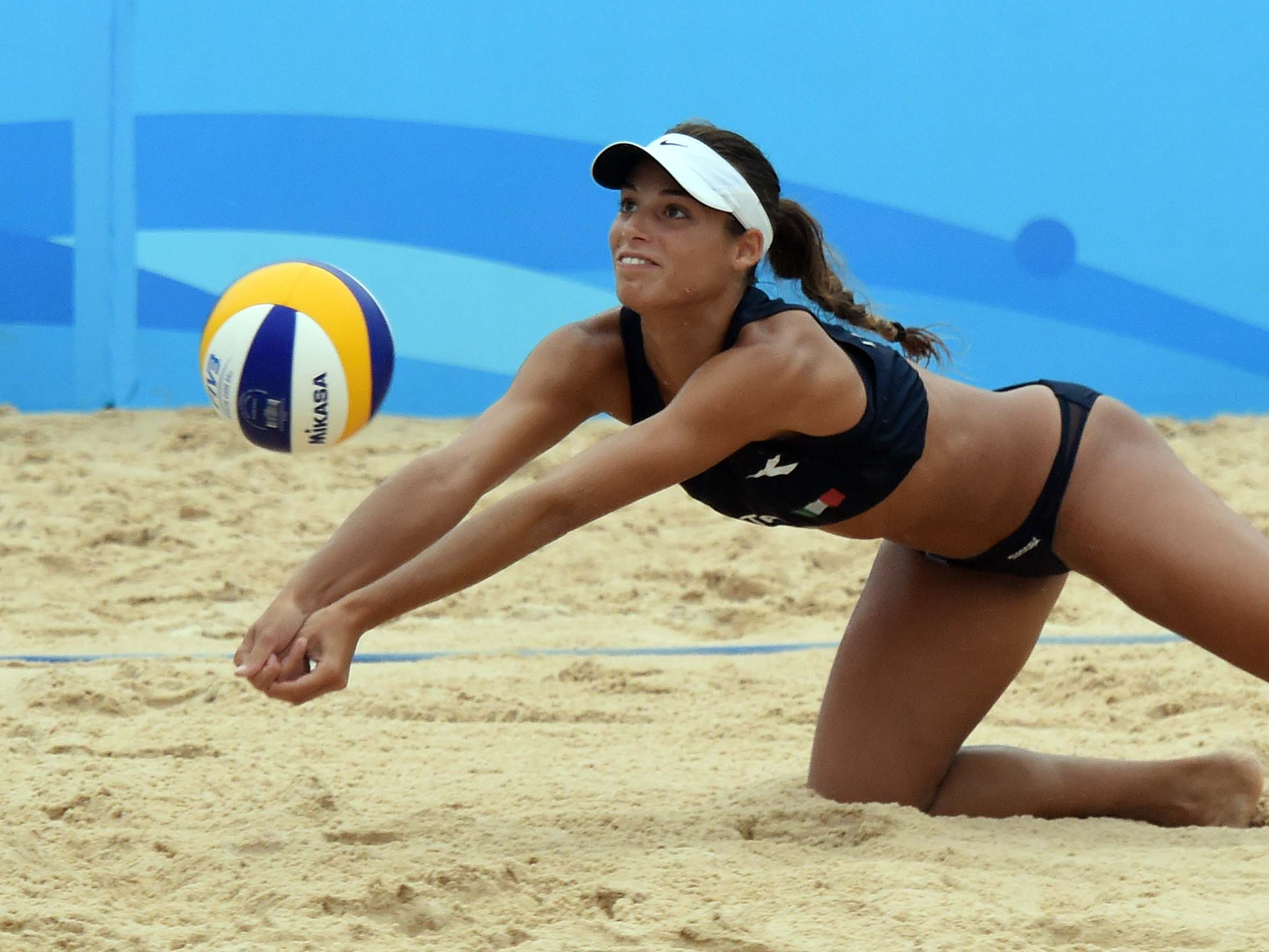 Beach Volley Femminile 34