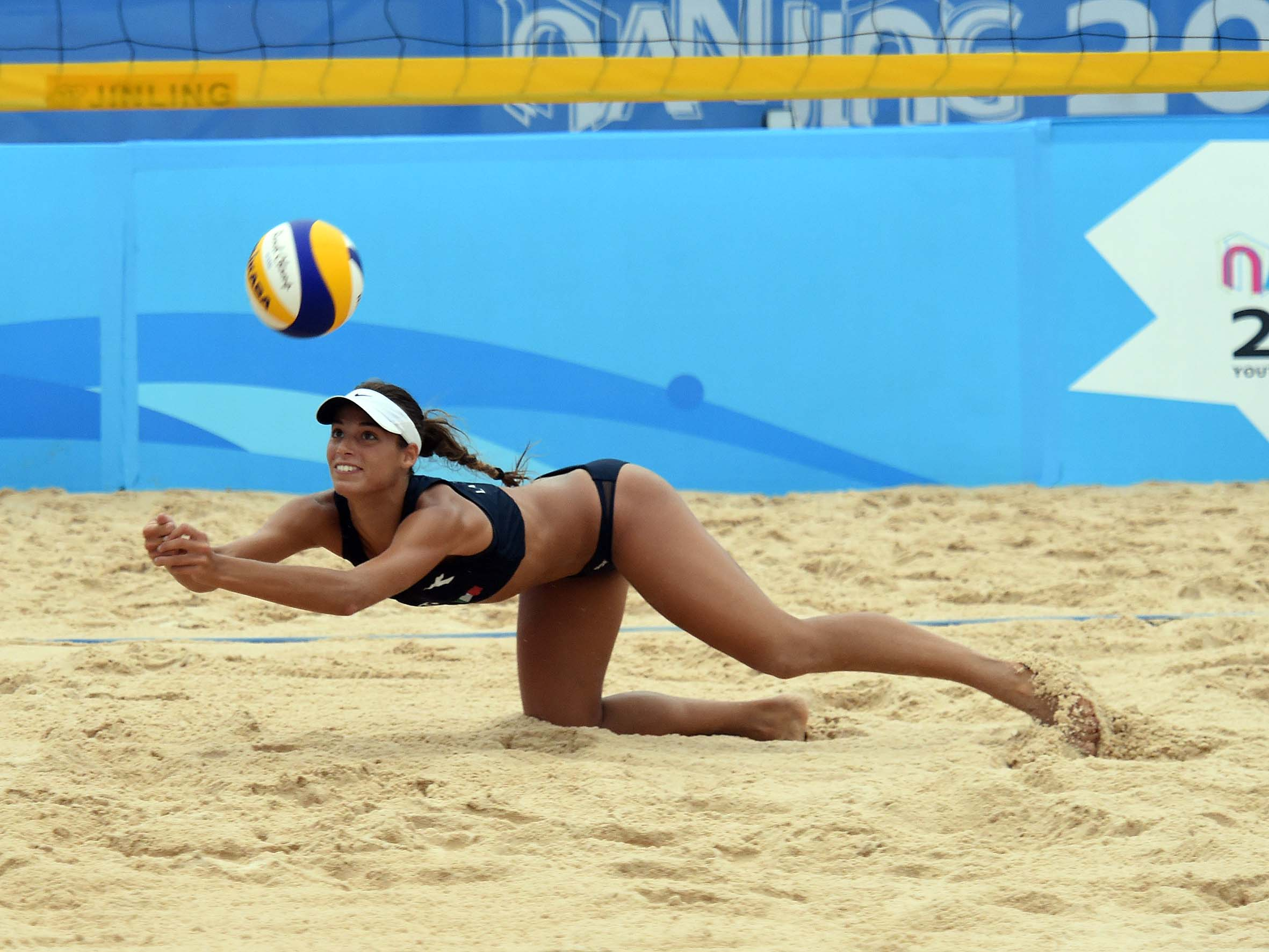 Beach Volley Femminile 35