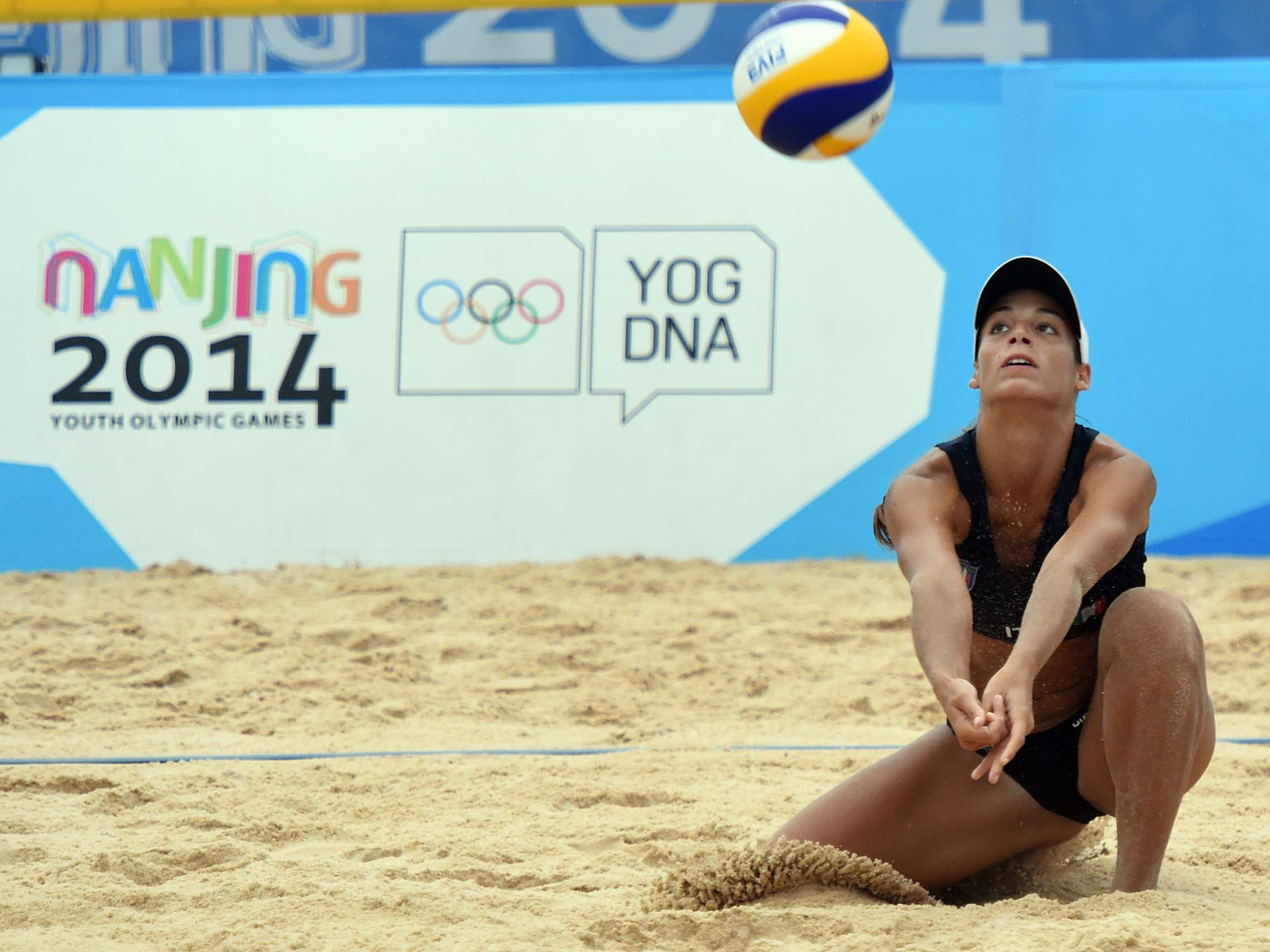 Beach Volley Femminile 36