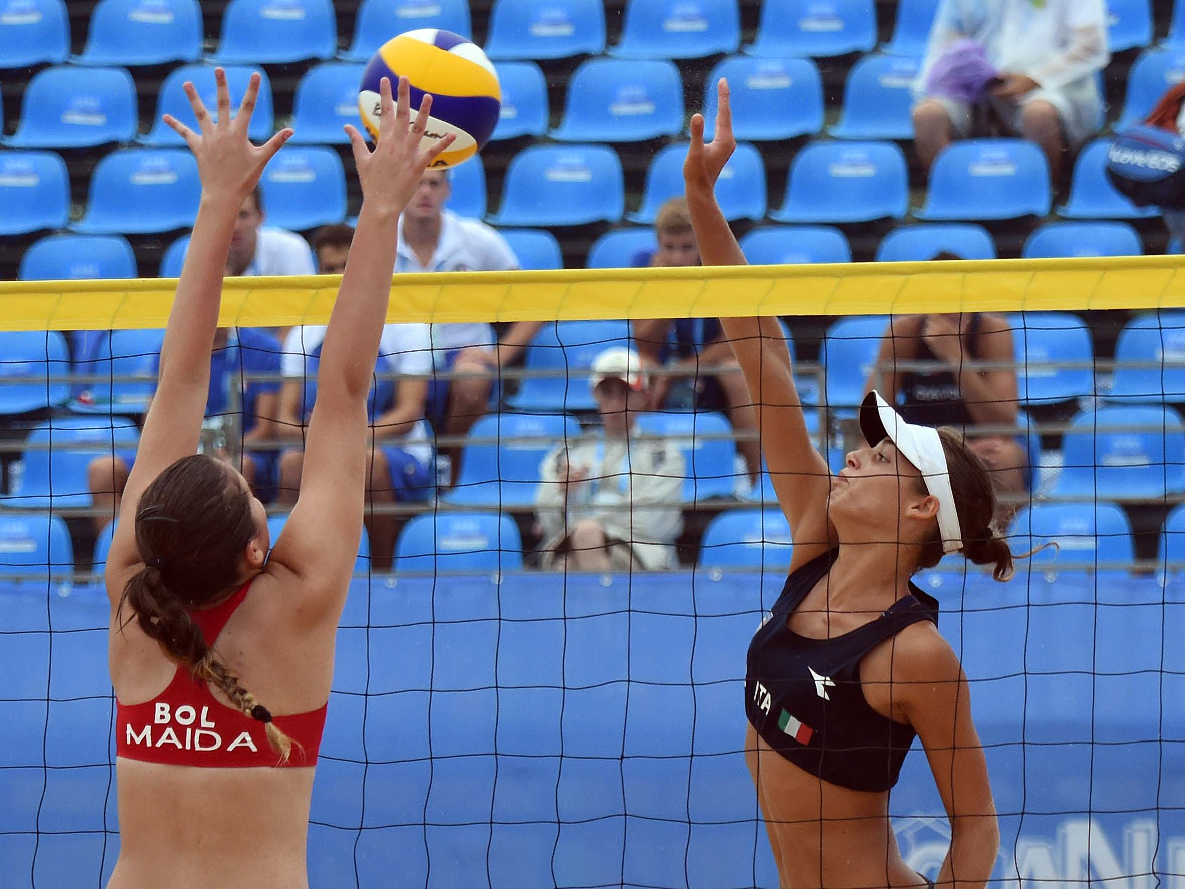 Beach Volley Femminile 37