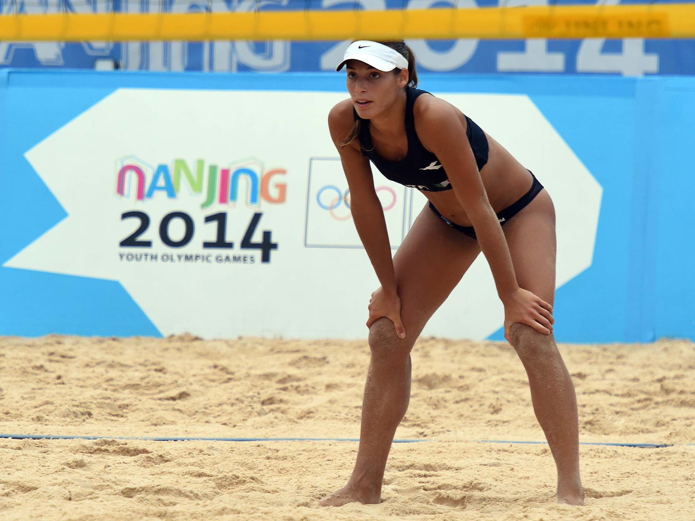 Beach Volley Femminile 39
