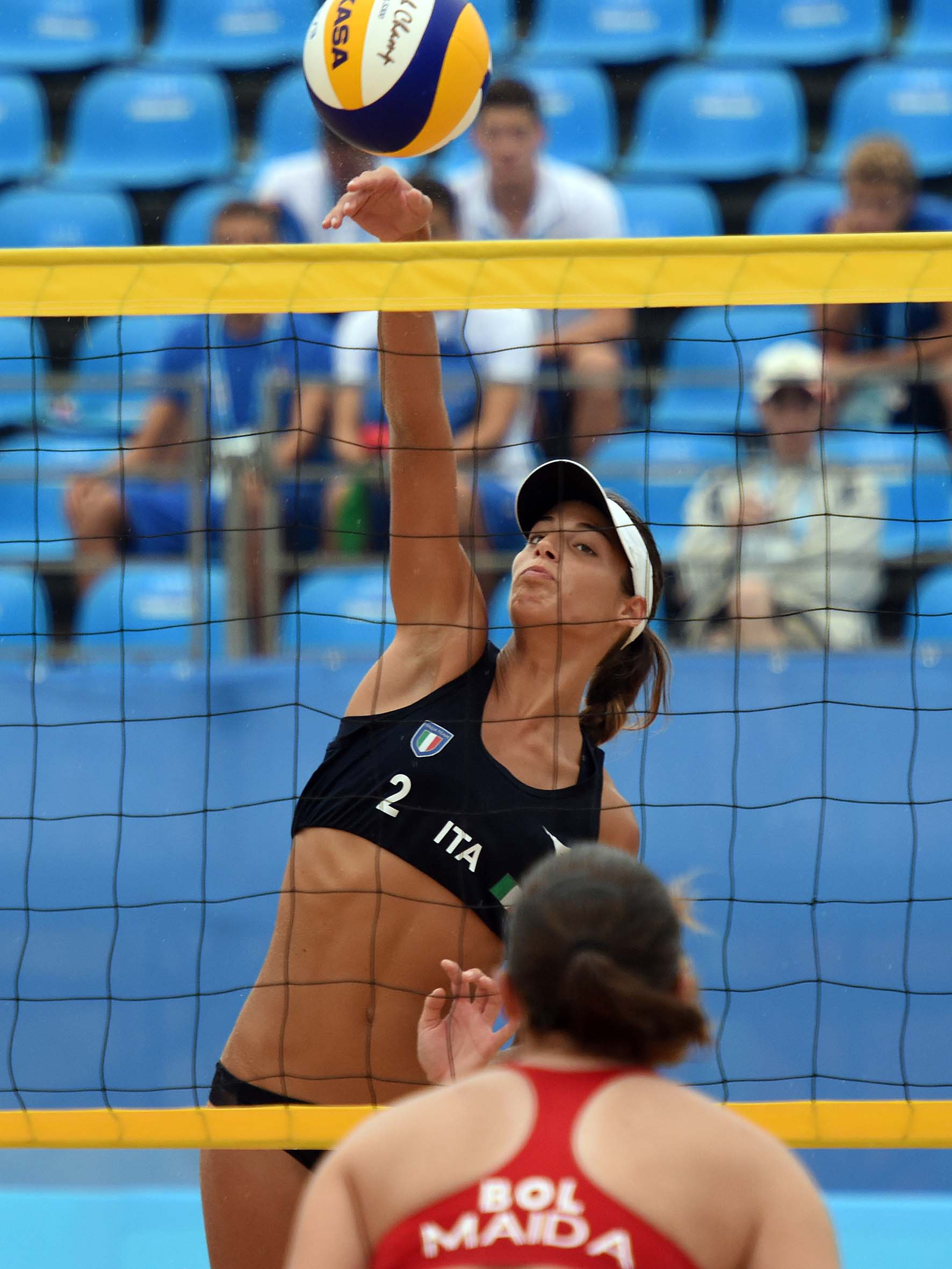 Beach Volley Femminile 40
